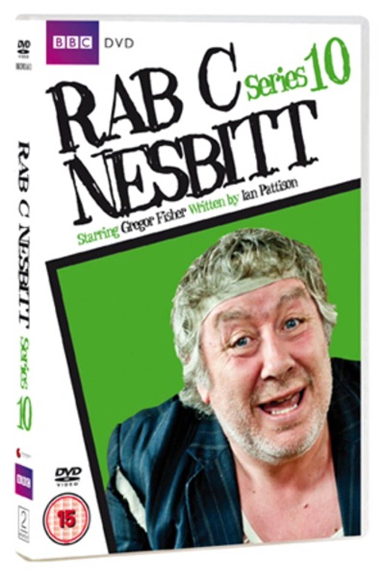 Rab C Nesbitt: Series 10 - 1