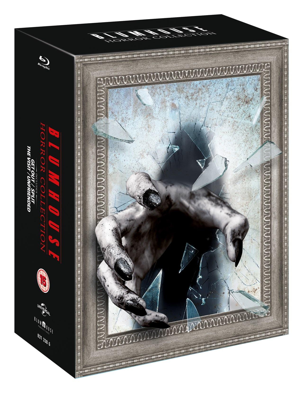 Blumhouse Horror Collection (hmv Exclusive) - 2