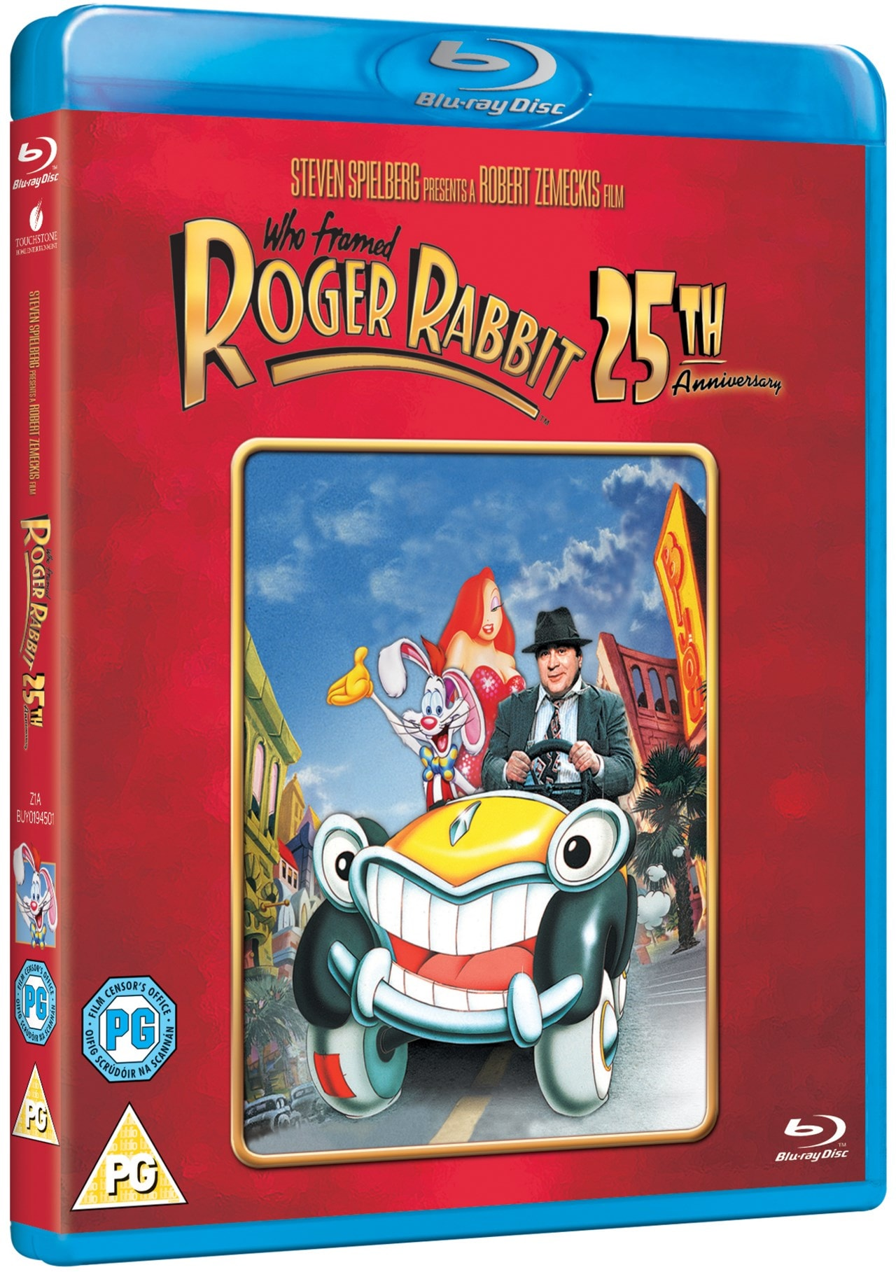 Who Framed Roger Rabbit? - 4