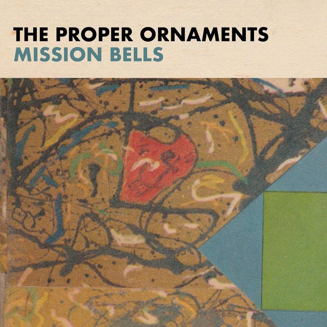 Mission Bells - 1