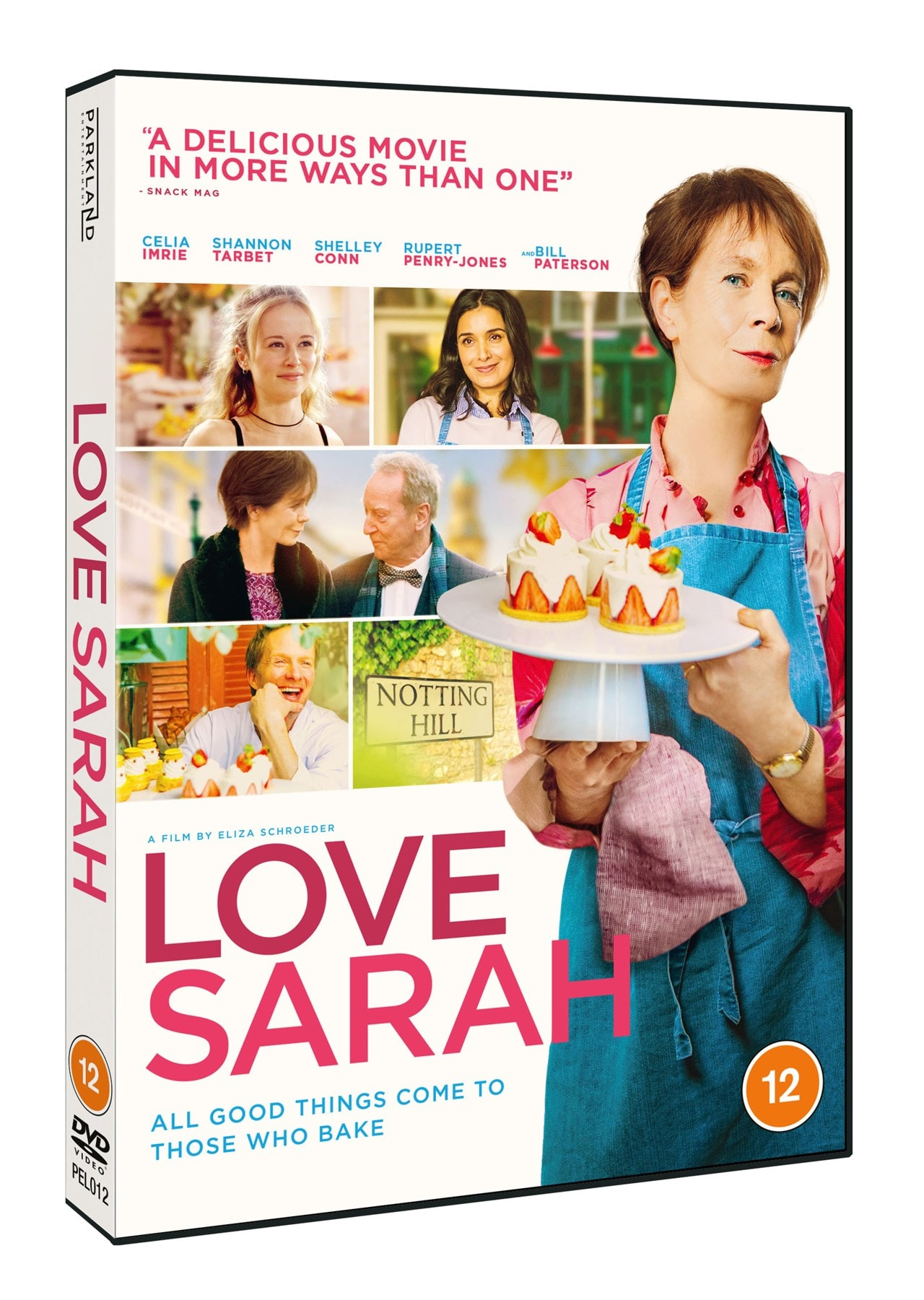 Love Sarah - 2