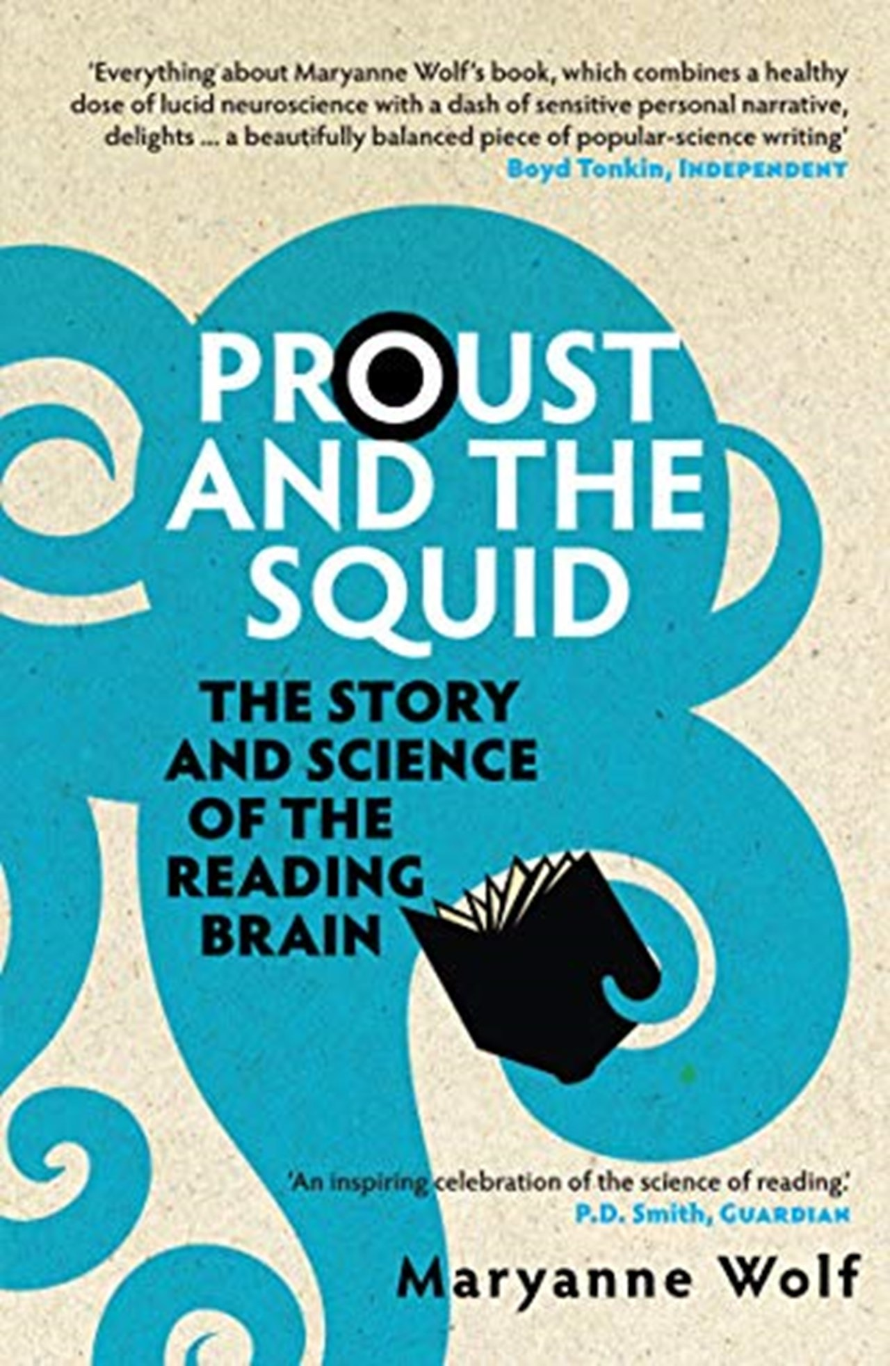 Proust And The Squid: The Stor - 1