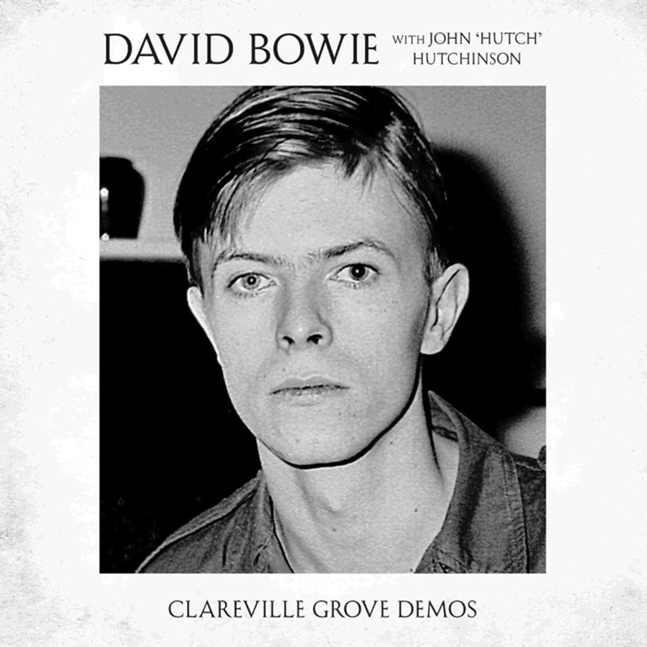 Clareville Grove Demos - 1