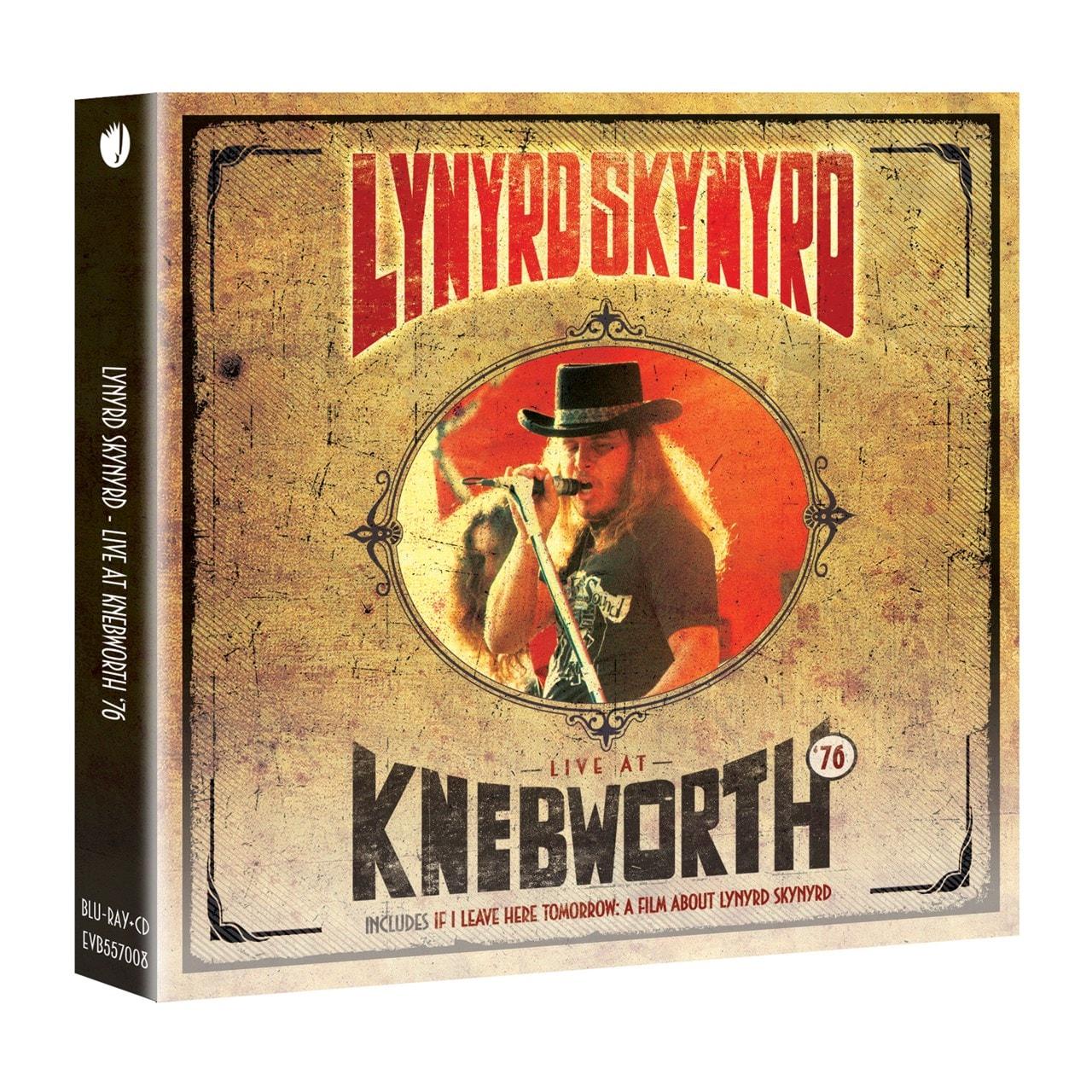 Lynyrd Skynyrd: Live at Knebworth '76 - 1