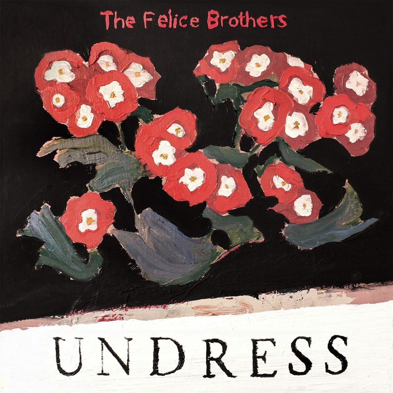 Undress - 1