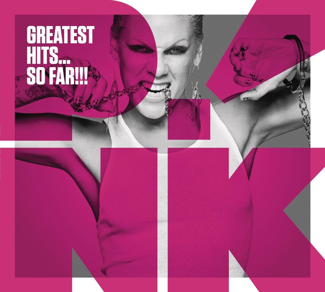 Greatest Hits... So Far!!! - 1