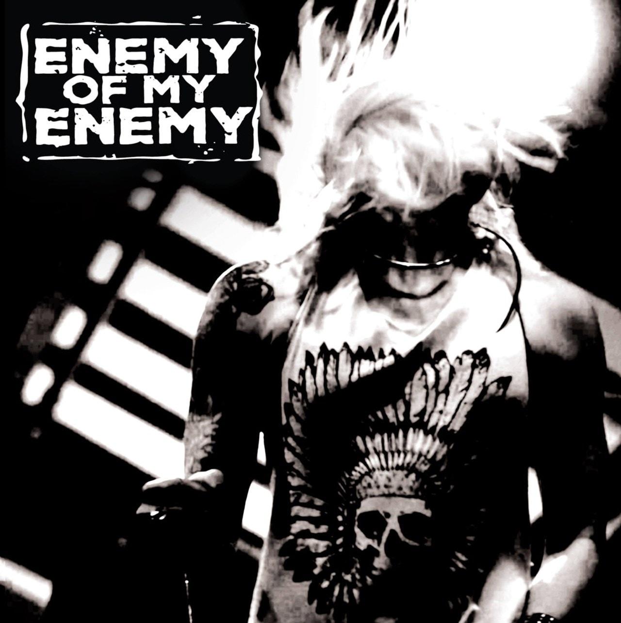 Enemy of My Enemy - 1