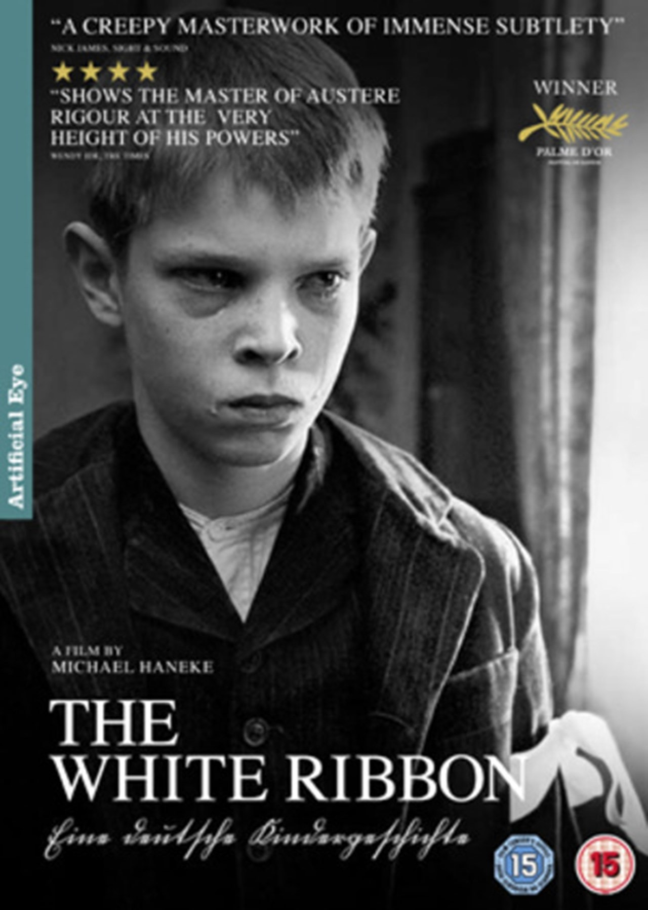 The White Ribbon - 1