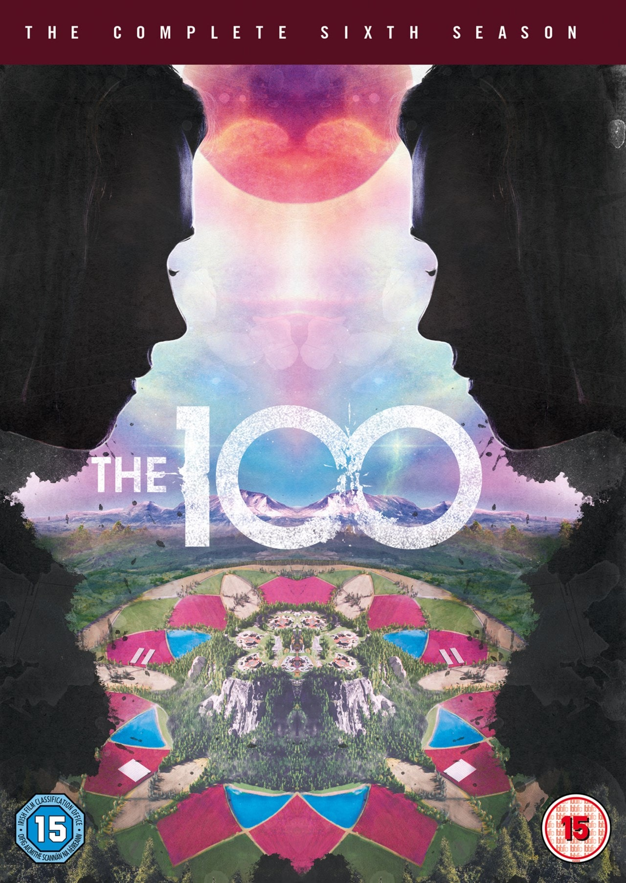 The 100: The Complete Sixth Season - 1