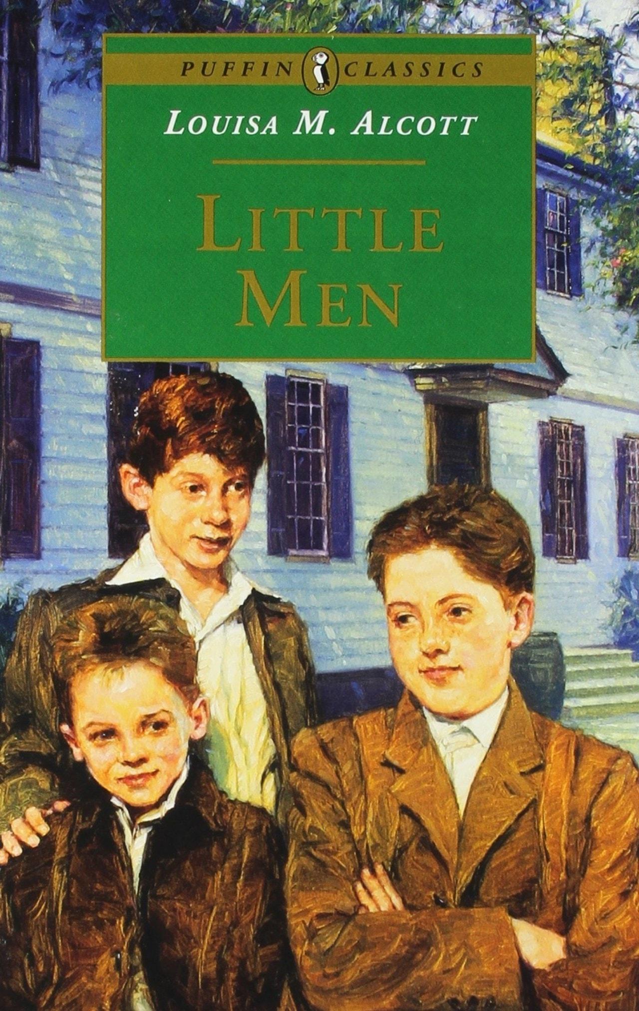 Little Men - 1