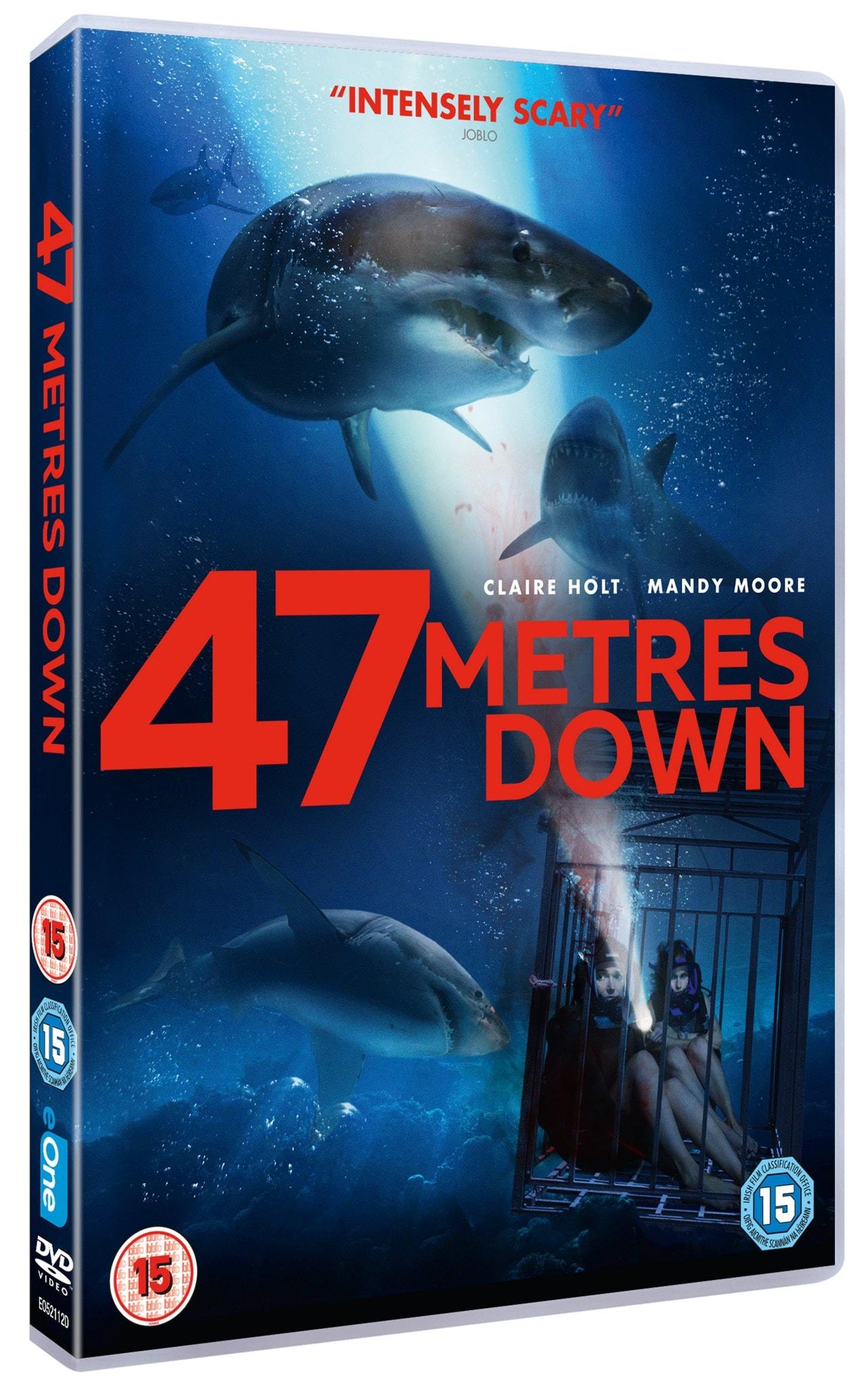 47 Metres Down - 2