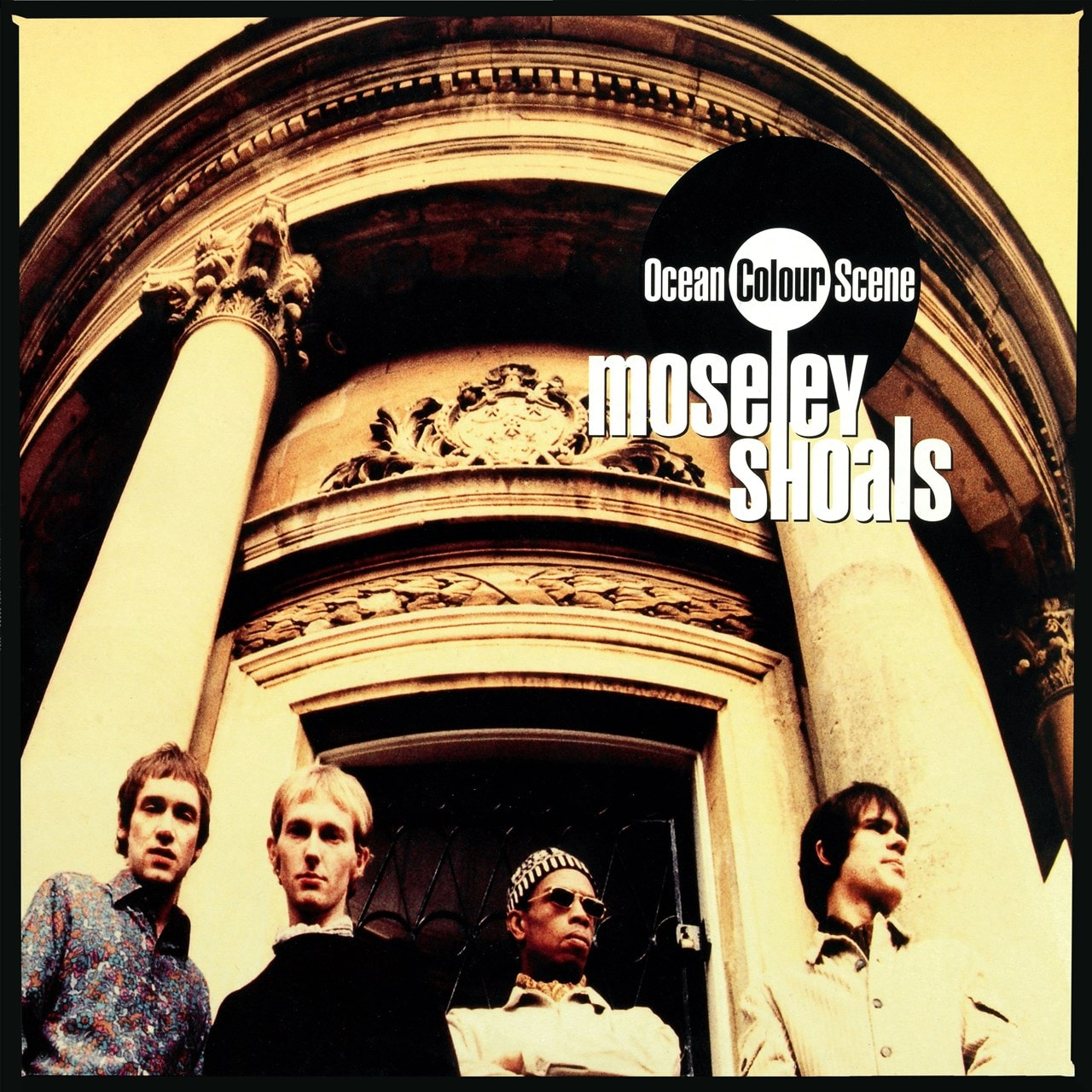 Moseley Shoals - 1