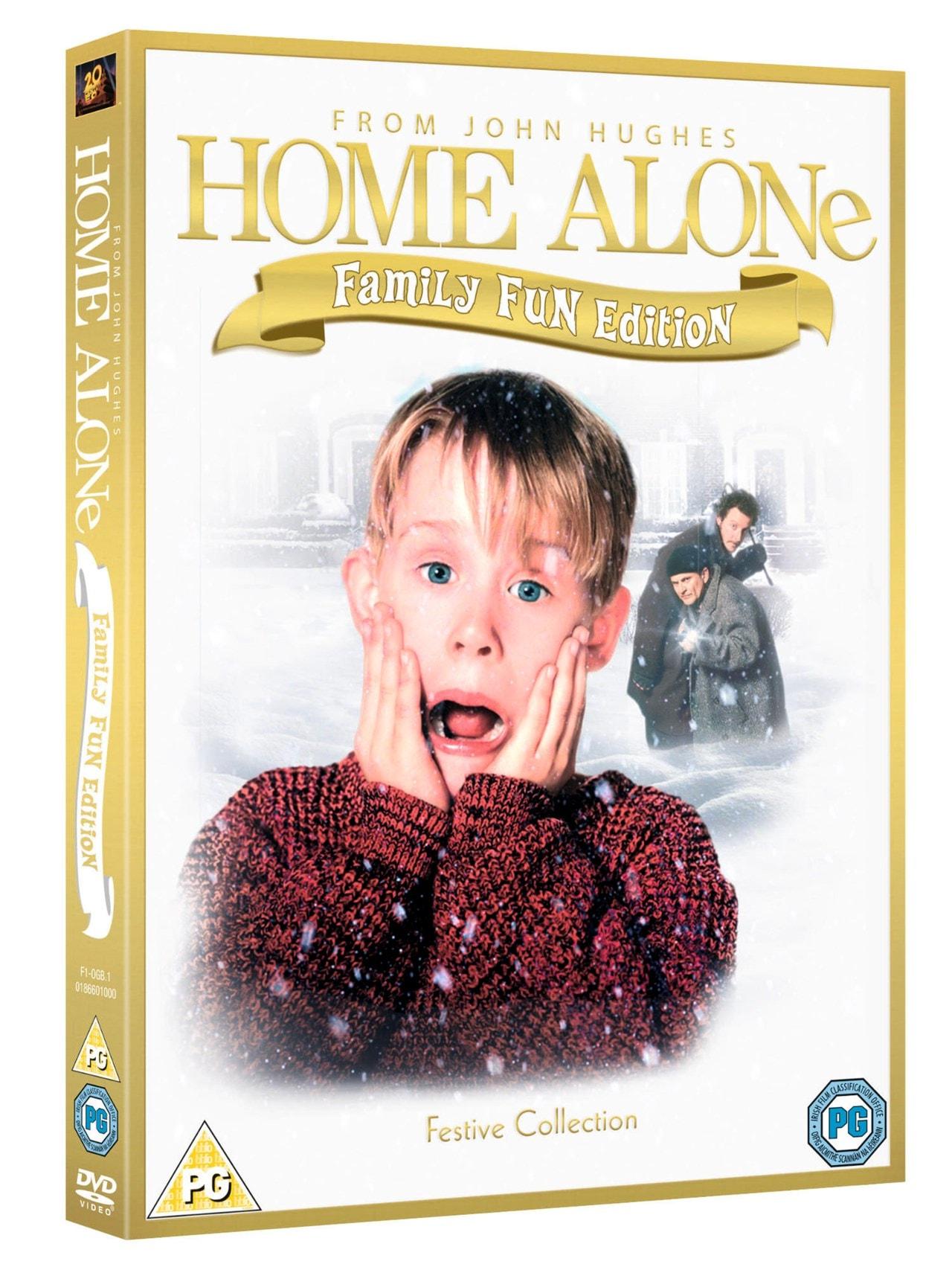 Home Alone (hmv Christmas Classics) - 2
