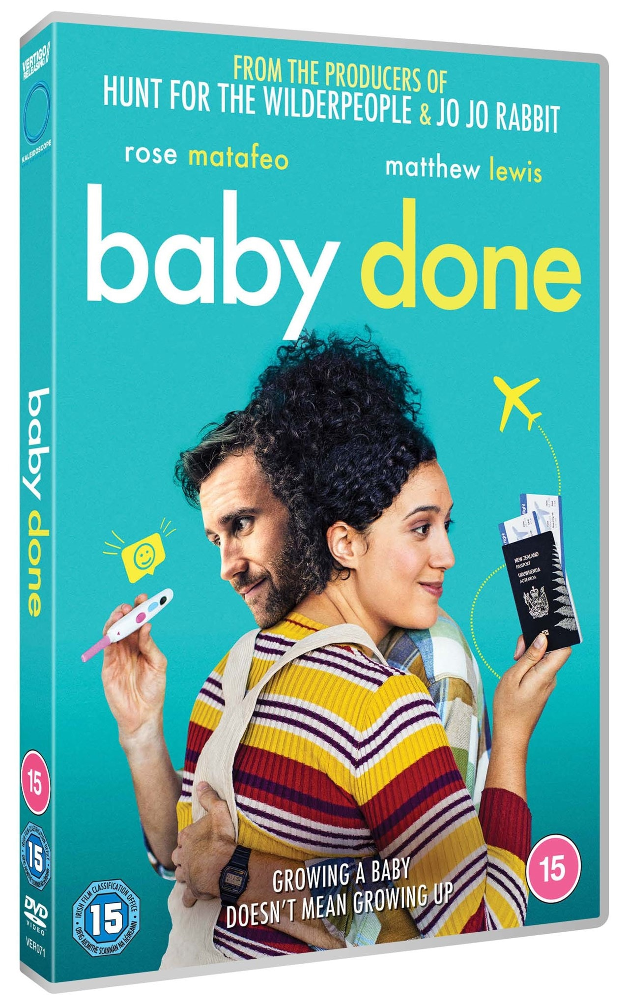 Baby Done - 2