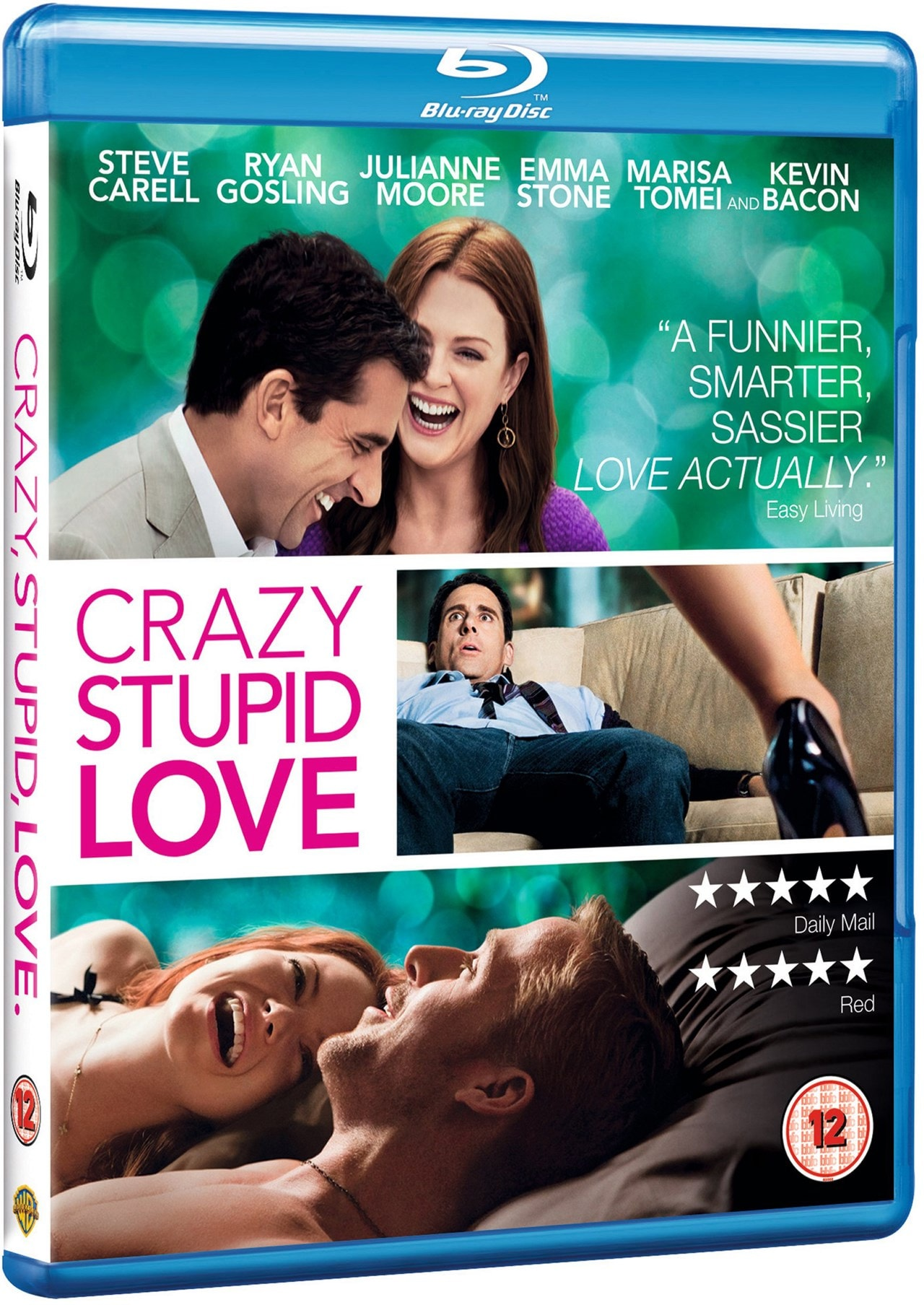 Crazy, Stupid, Love - 2
