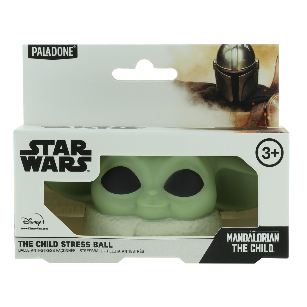 The Mandalorian: The Child Stress Ball: Star Wars - 4