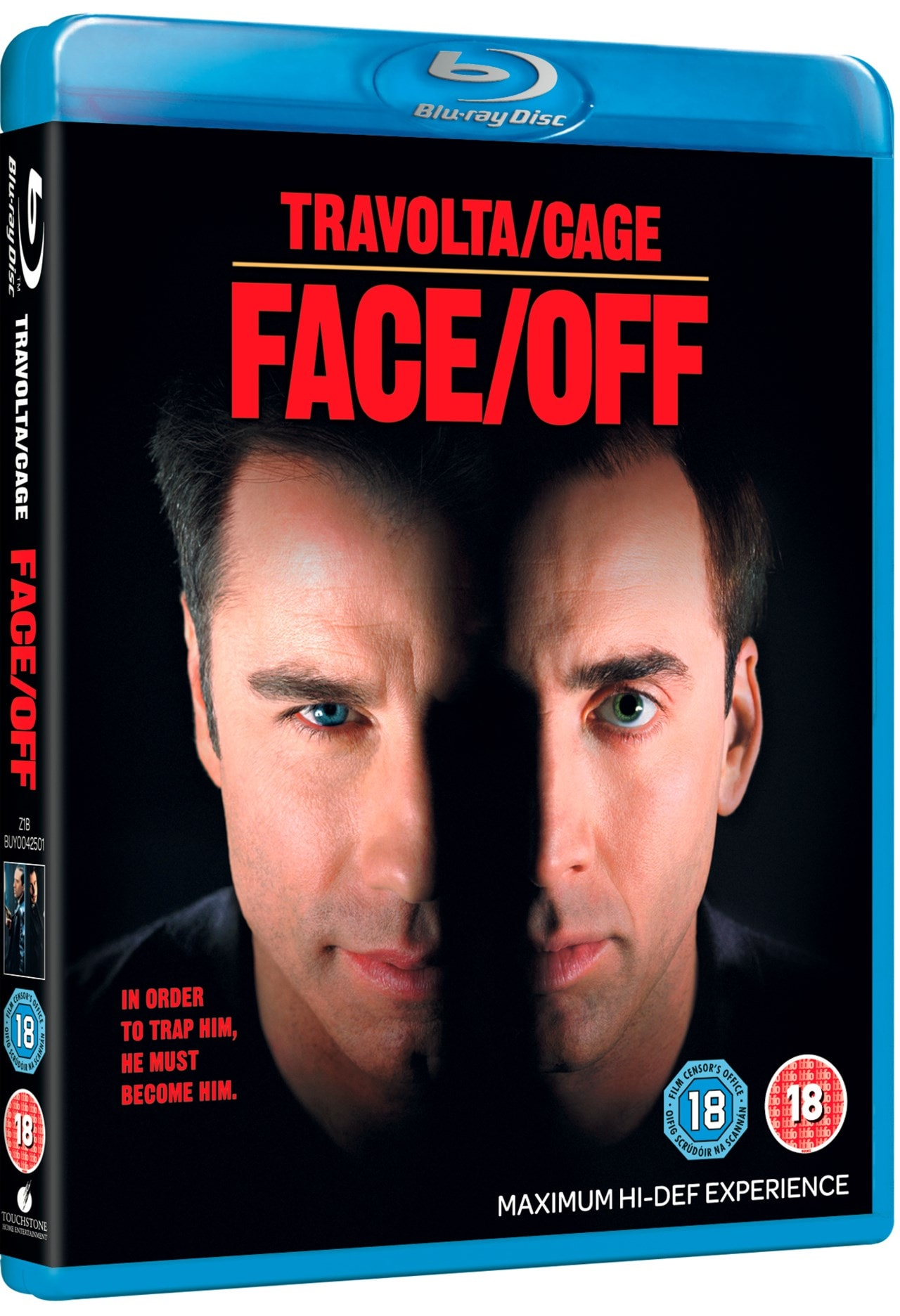 Face/Off - 2