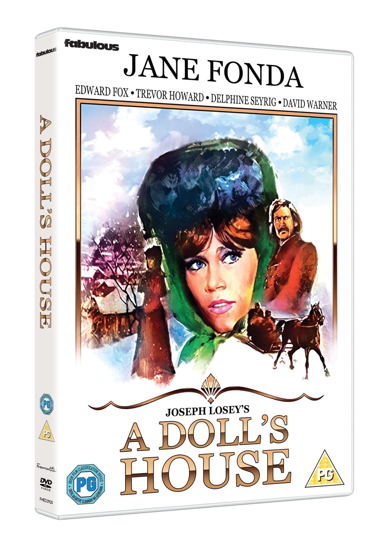 A Doll's House - 2