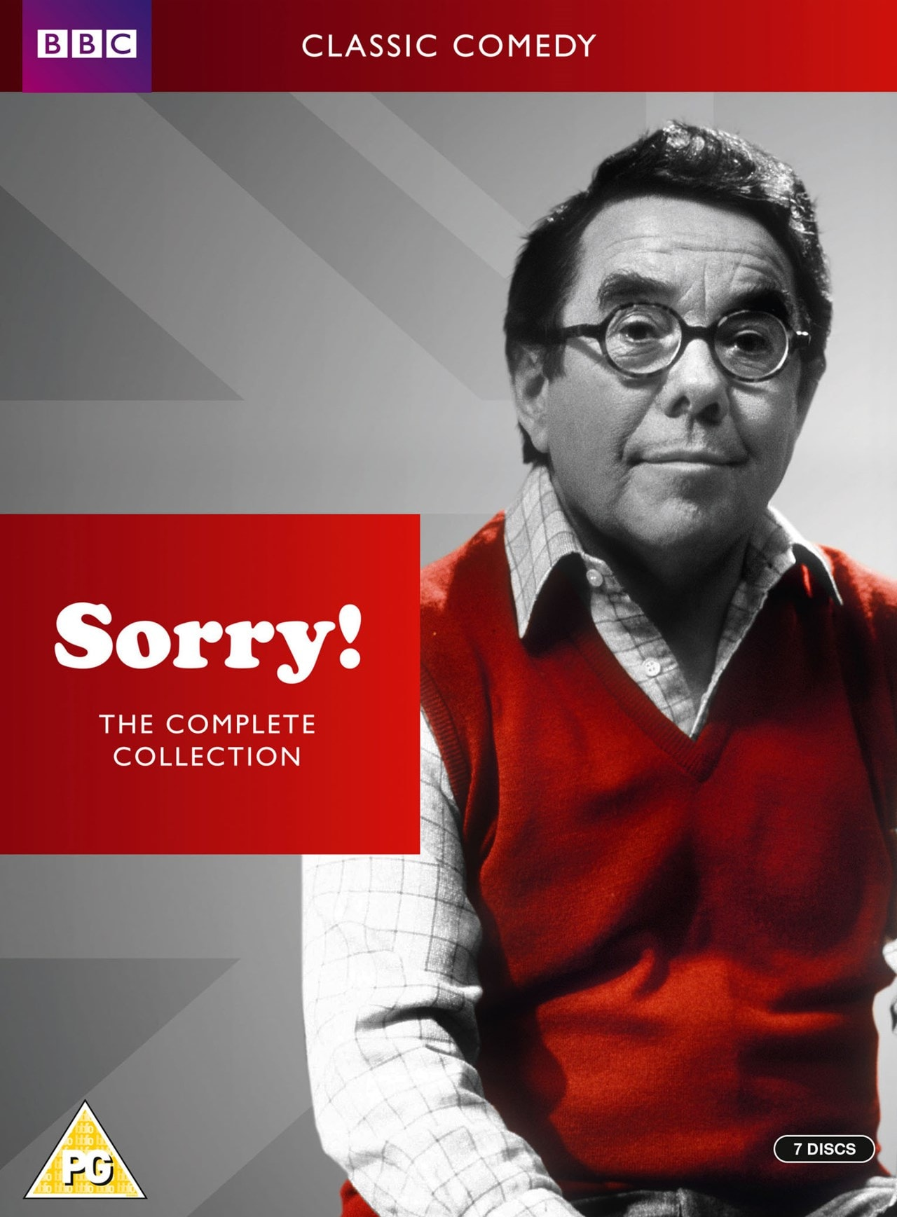Sorry!: The Complete Collection (hmv Exclusive) - 1