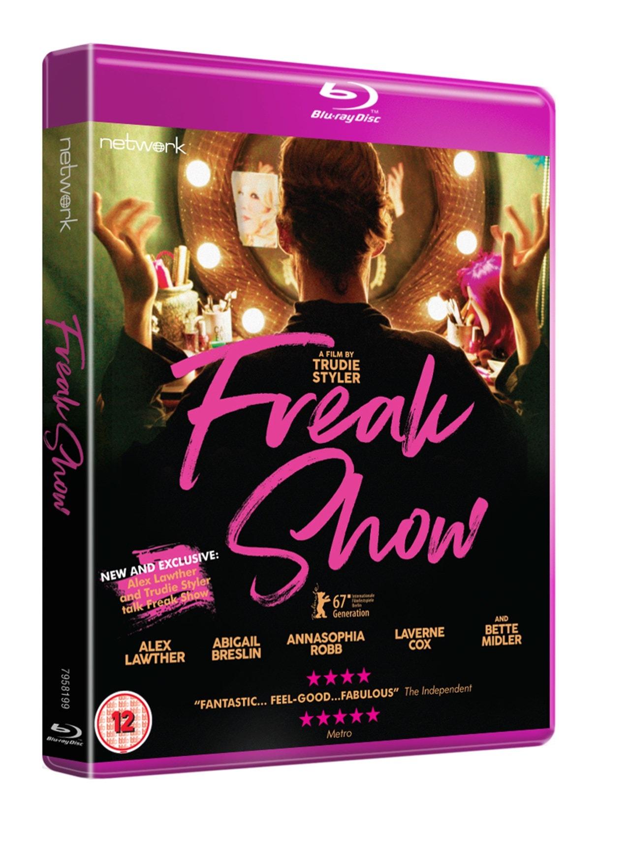 Freak Show - 2