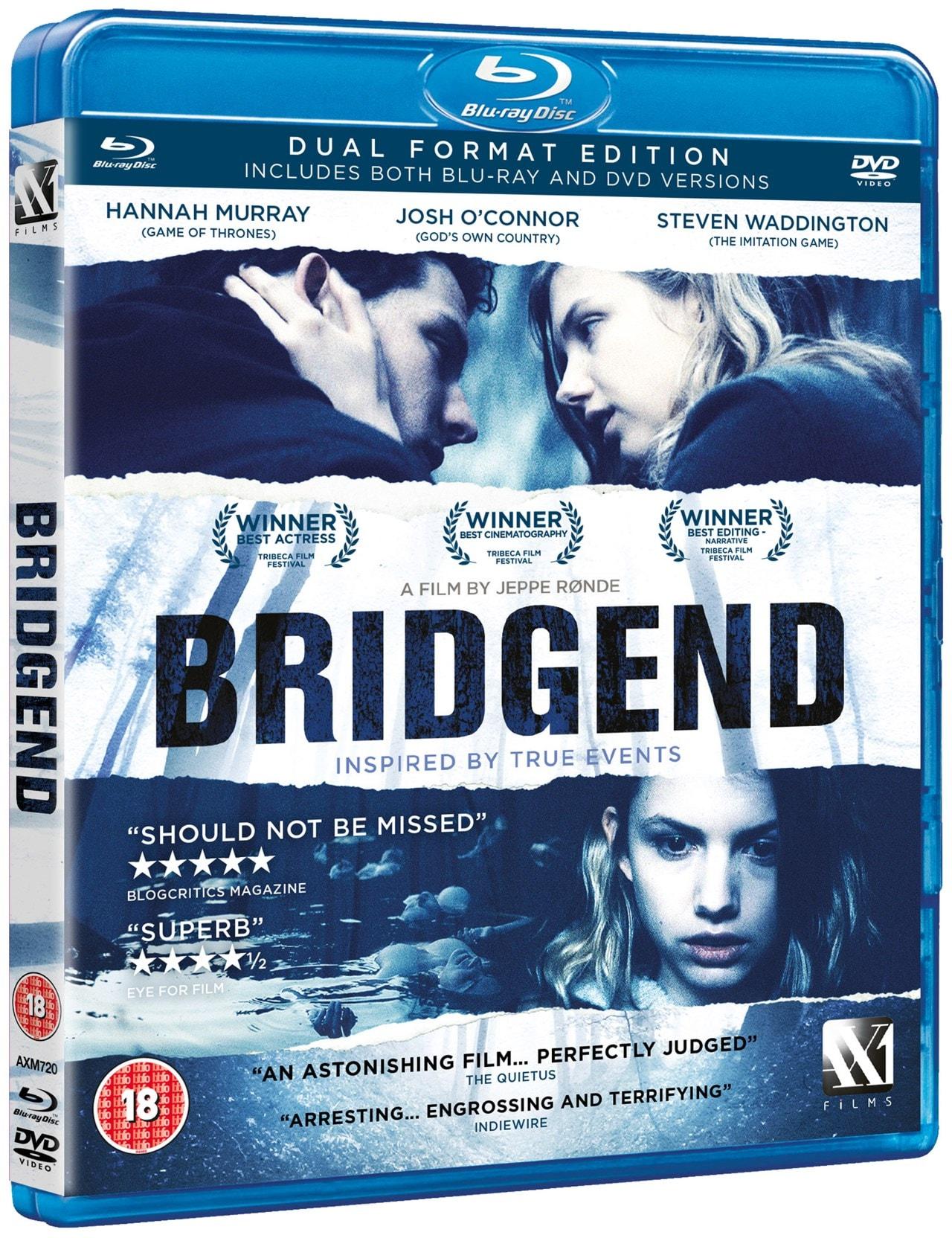 Bridgend - 4