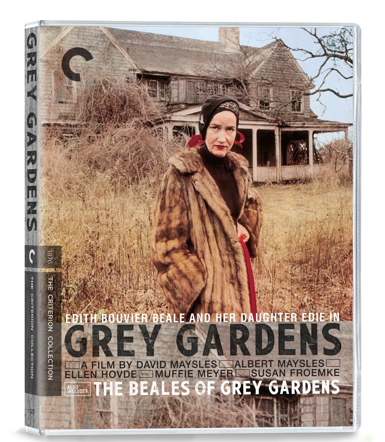 Grey Gardens - The Criterion Collection - 1