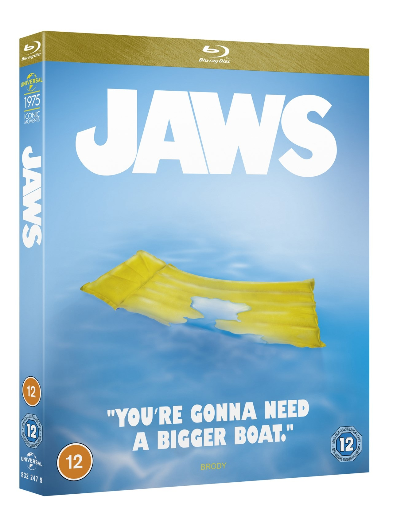 Jaws - Iconic Moments (hmv Exclusive) - 2