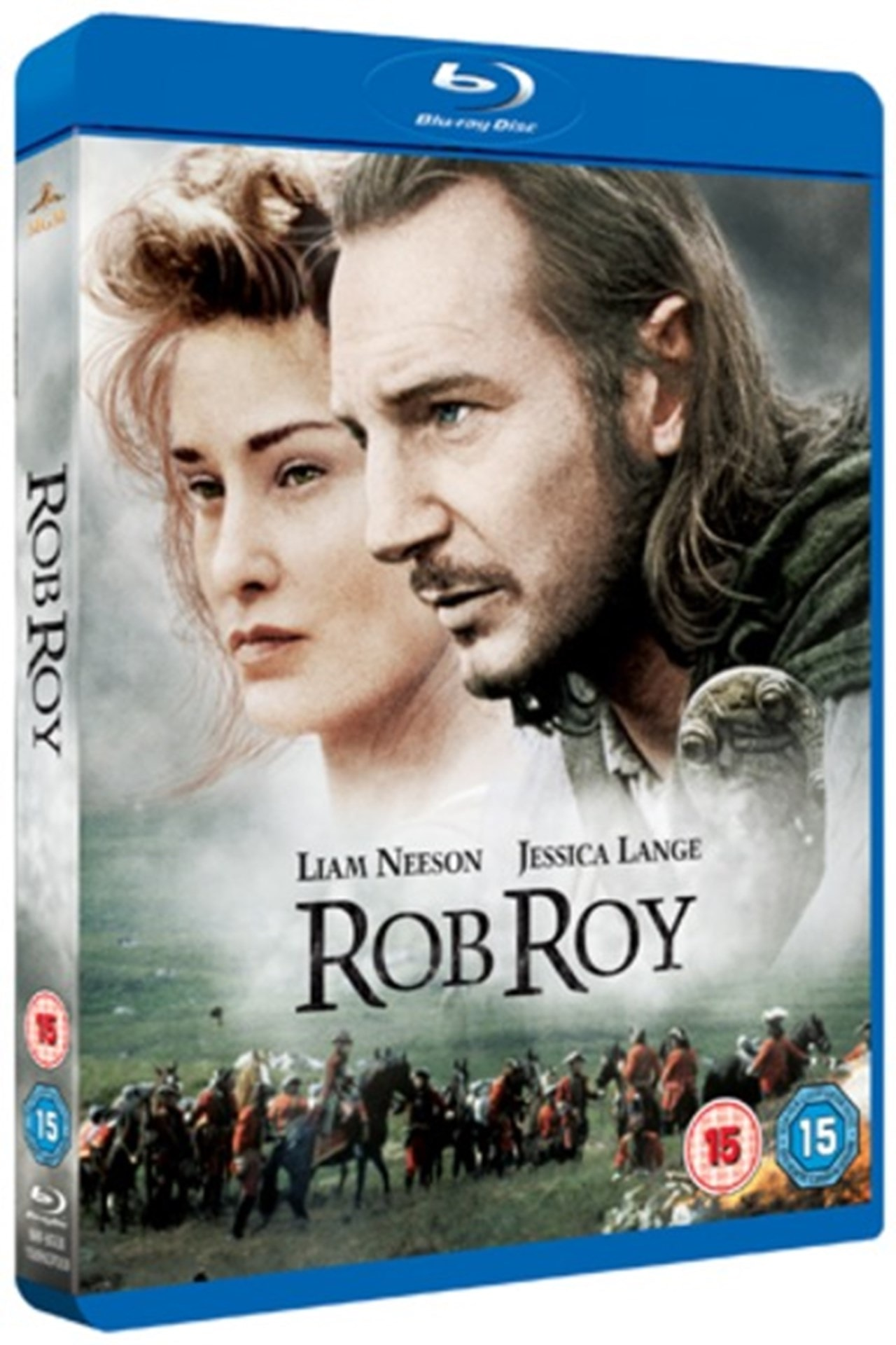 Rob Roy - 1