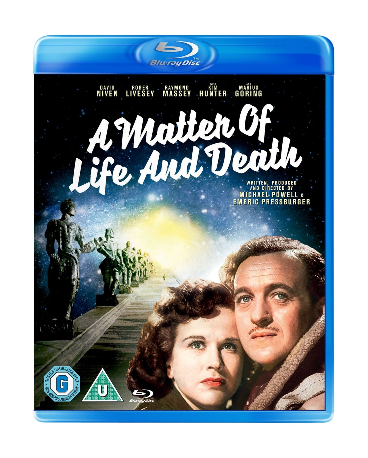 A Matter of Life and Death - 1