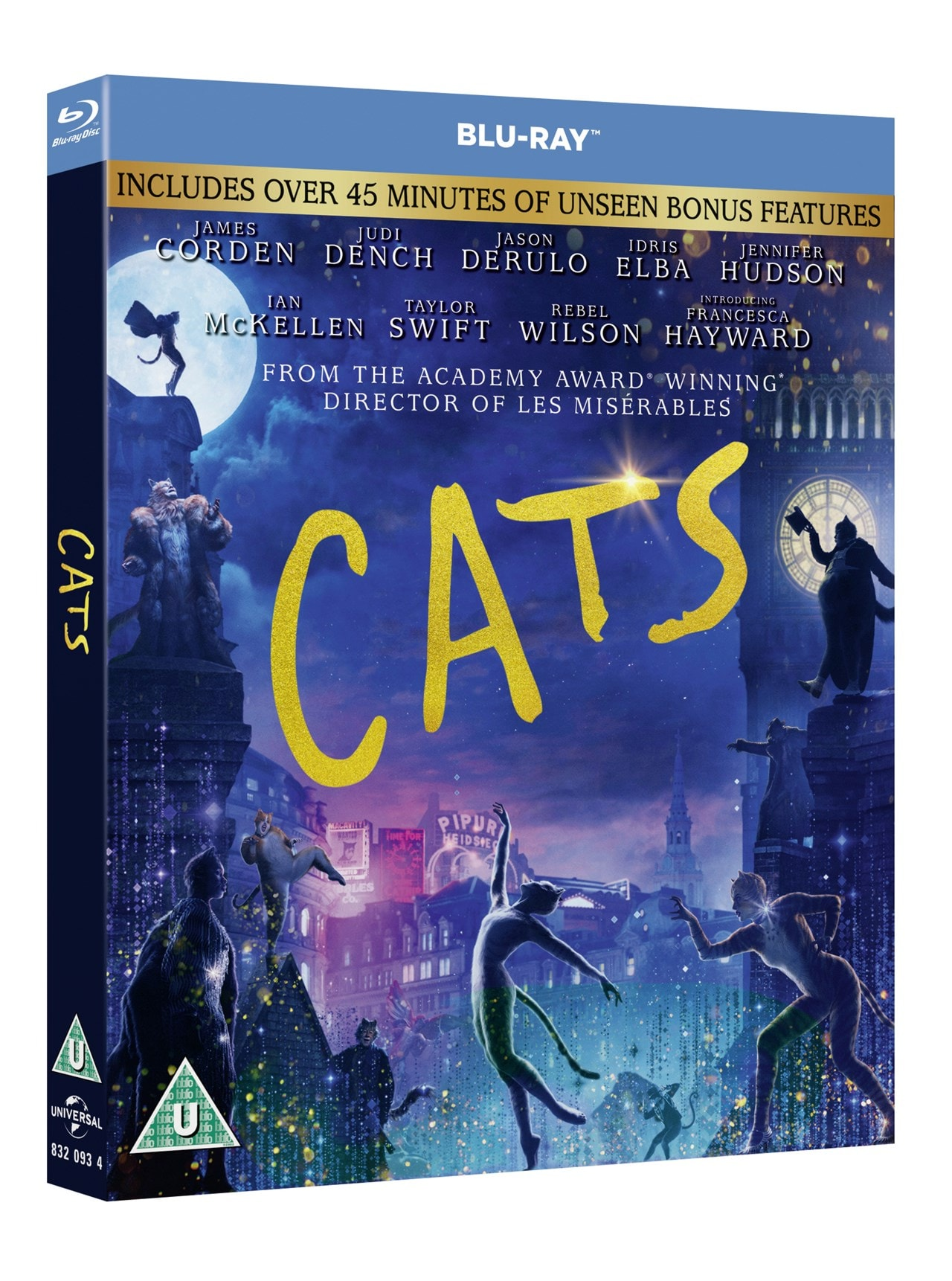 Cats - 2