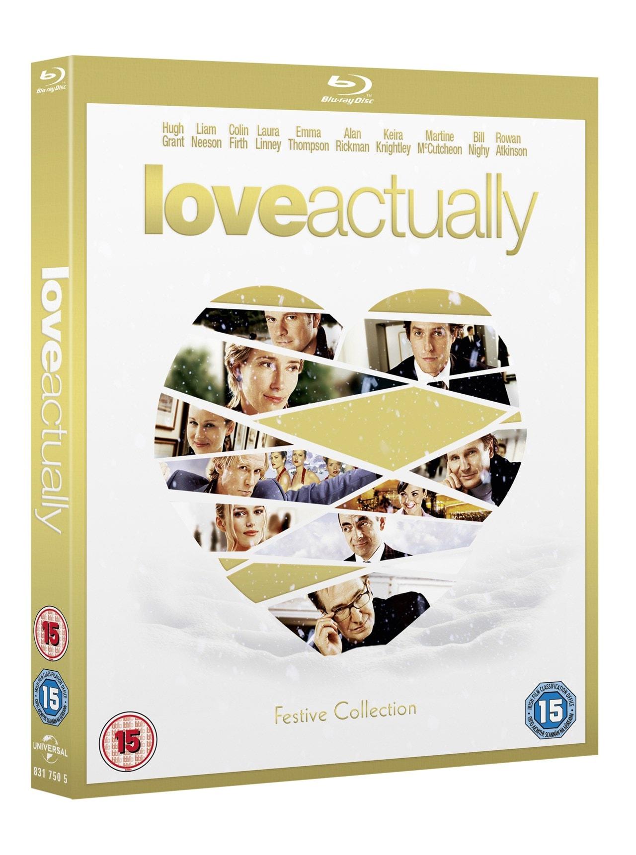 Love Actually (hmv Christmas Classics) - 2