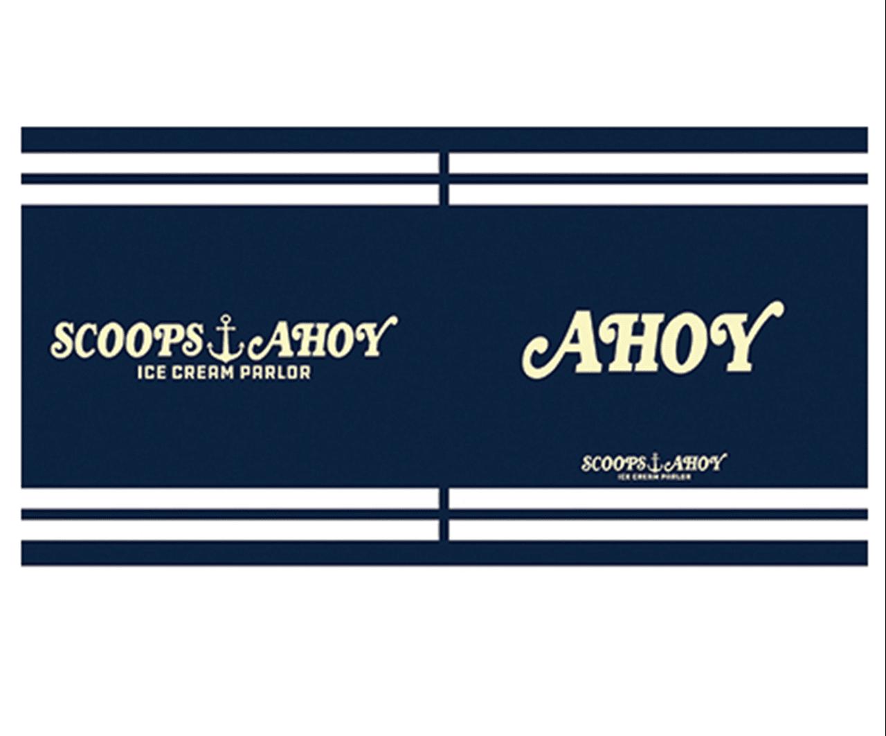 Stranger Things: Scoops Ahoy Eco Mug - 2