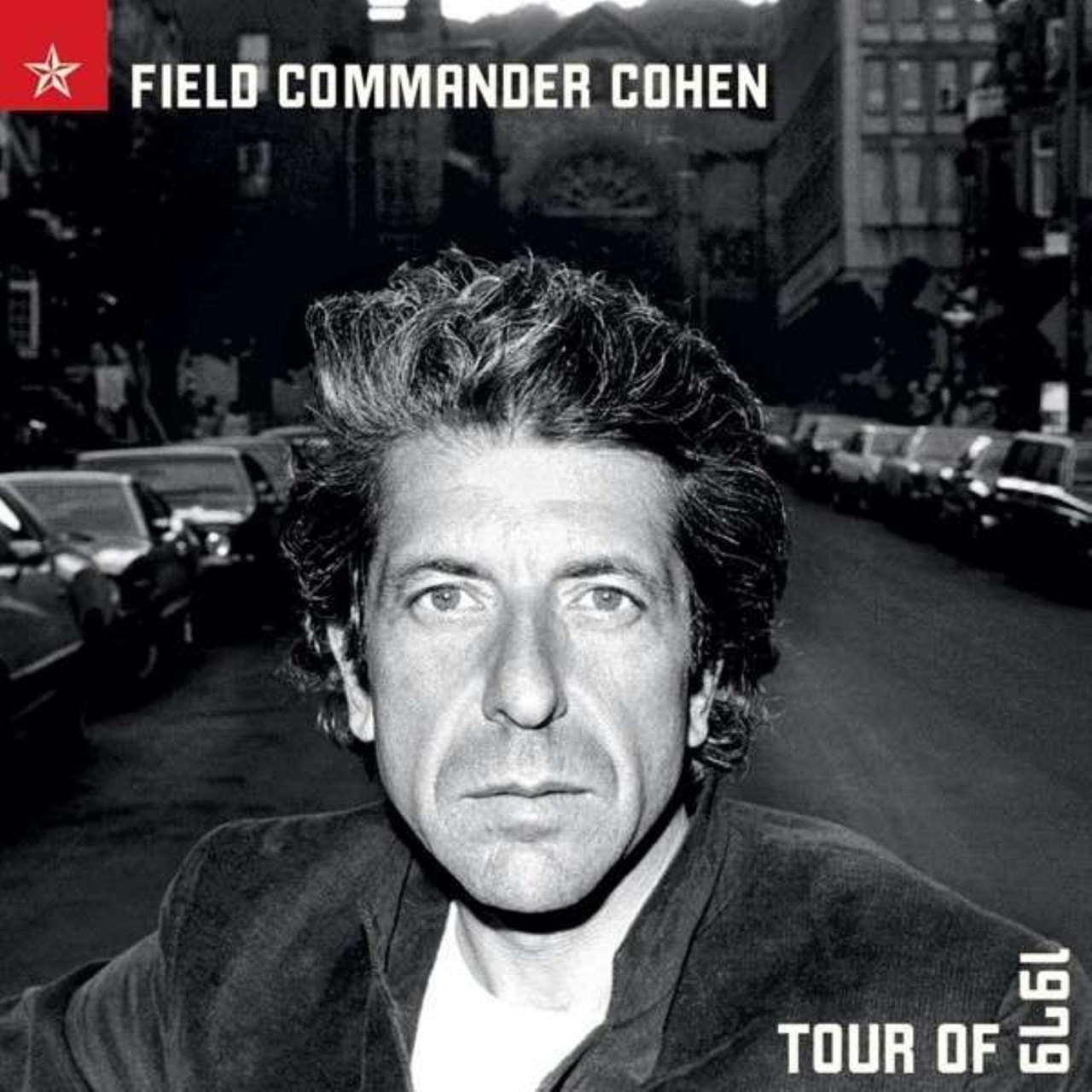 Field Commander Cohen: Tour of 1979 - 1