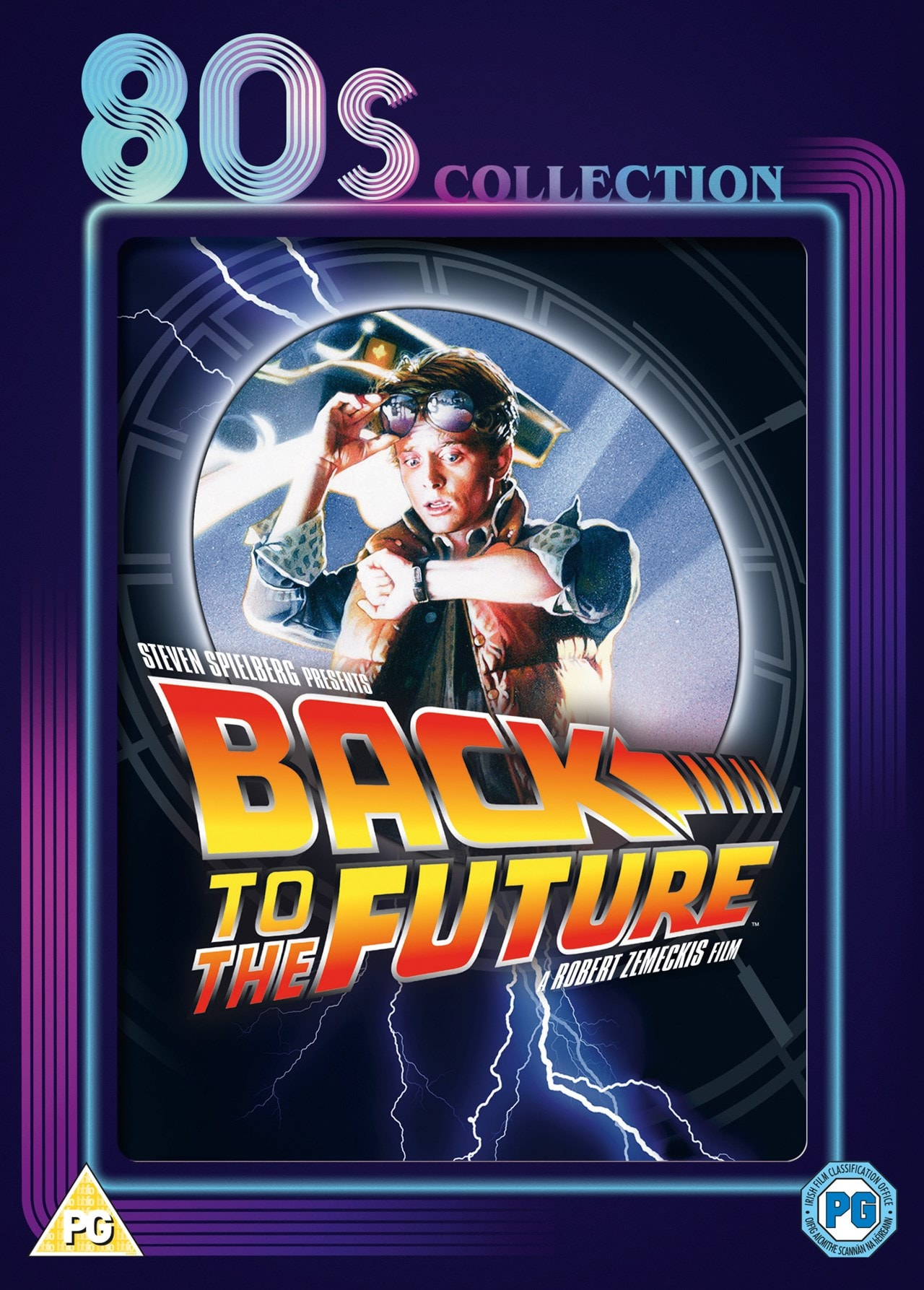 Back to the Future - 80s Collection - 1