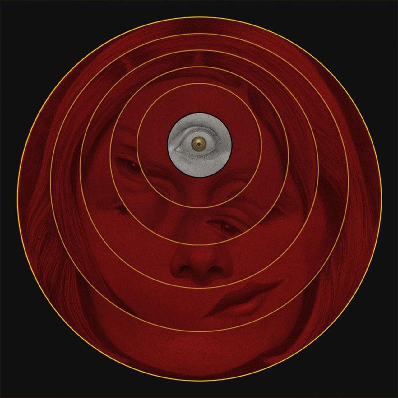 Profondo Rosso (Aka Deep Red) - 1