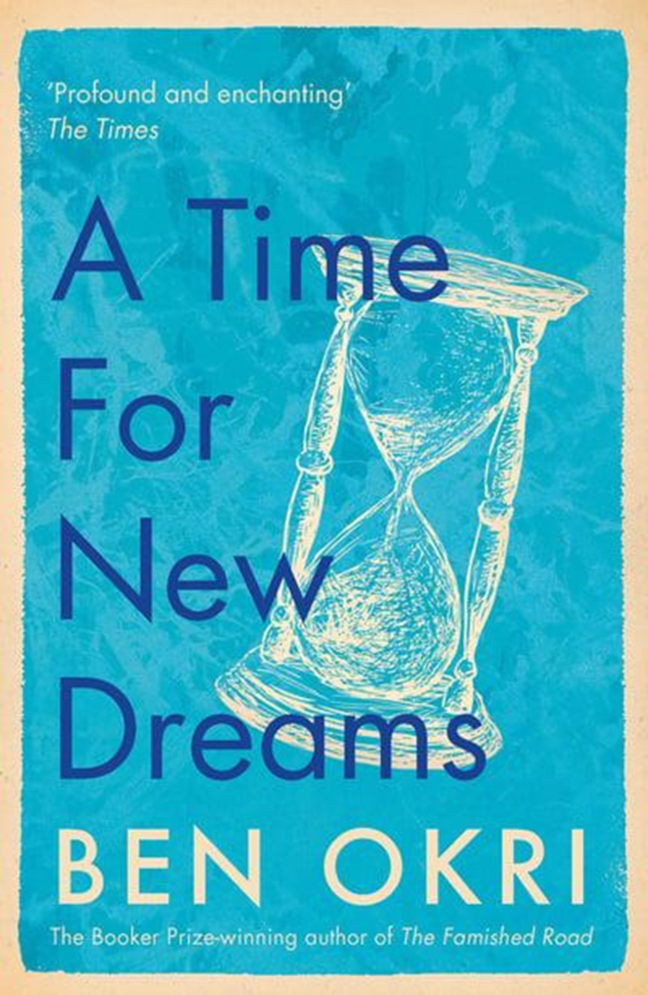 A Time for New Dreams - 1