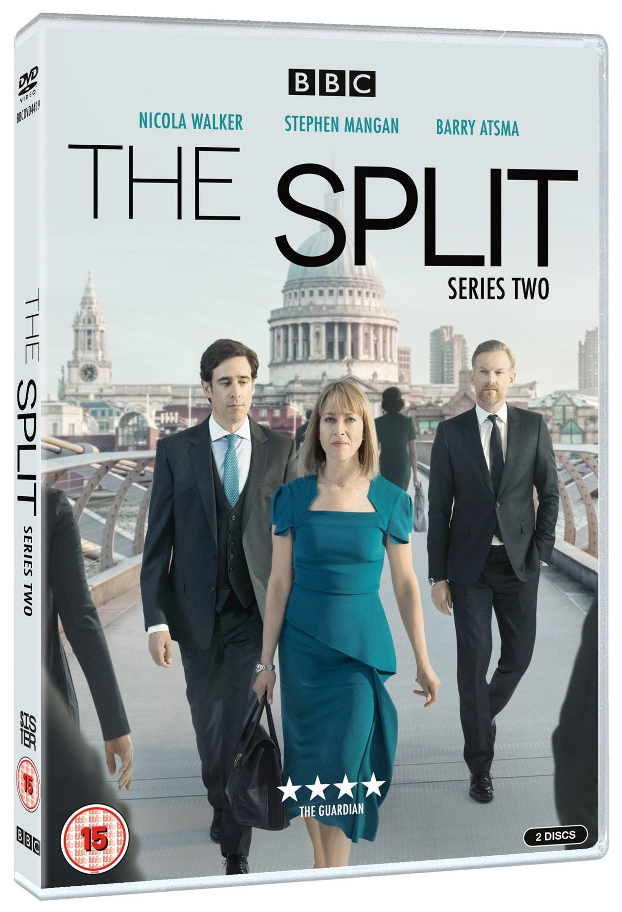 The Split: Series Two - 2