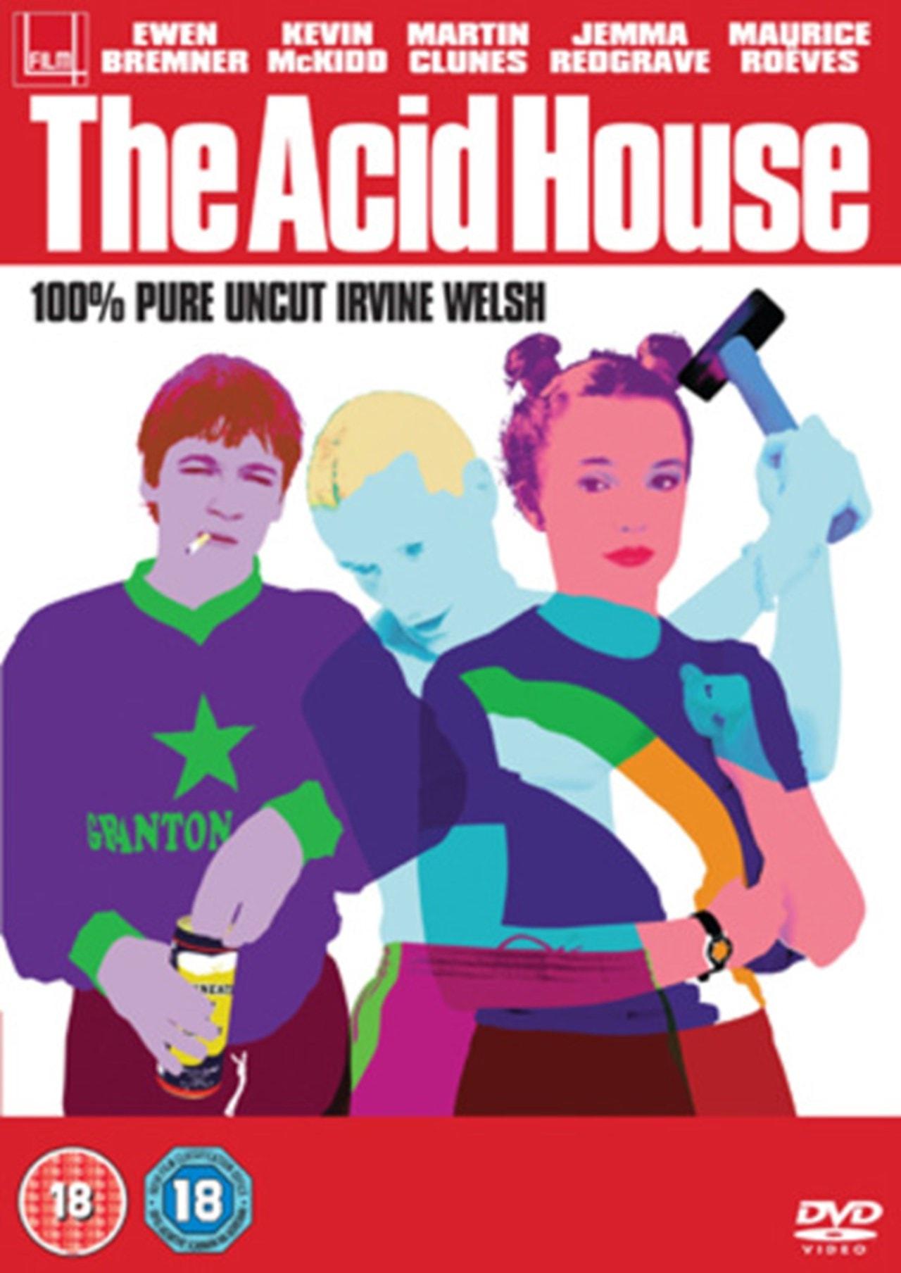 The Acid House - 1