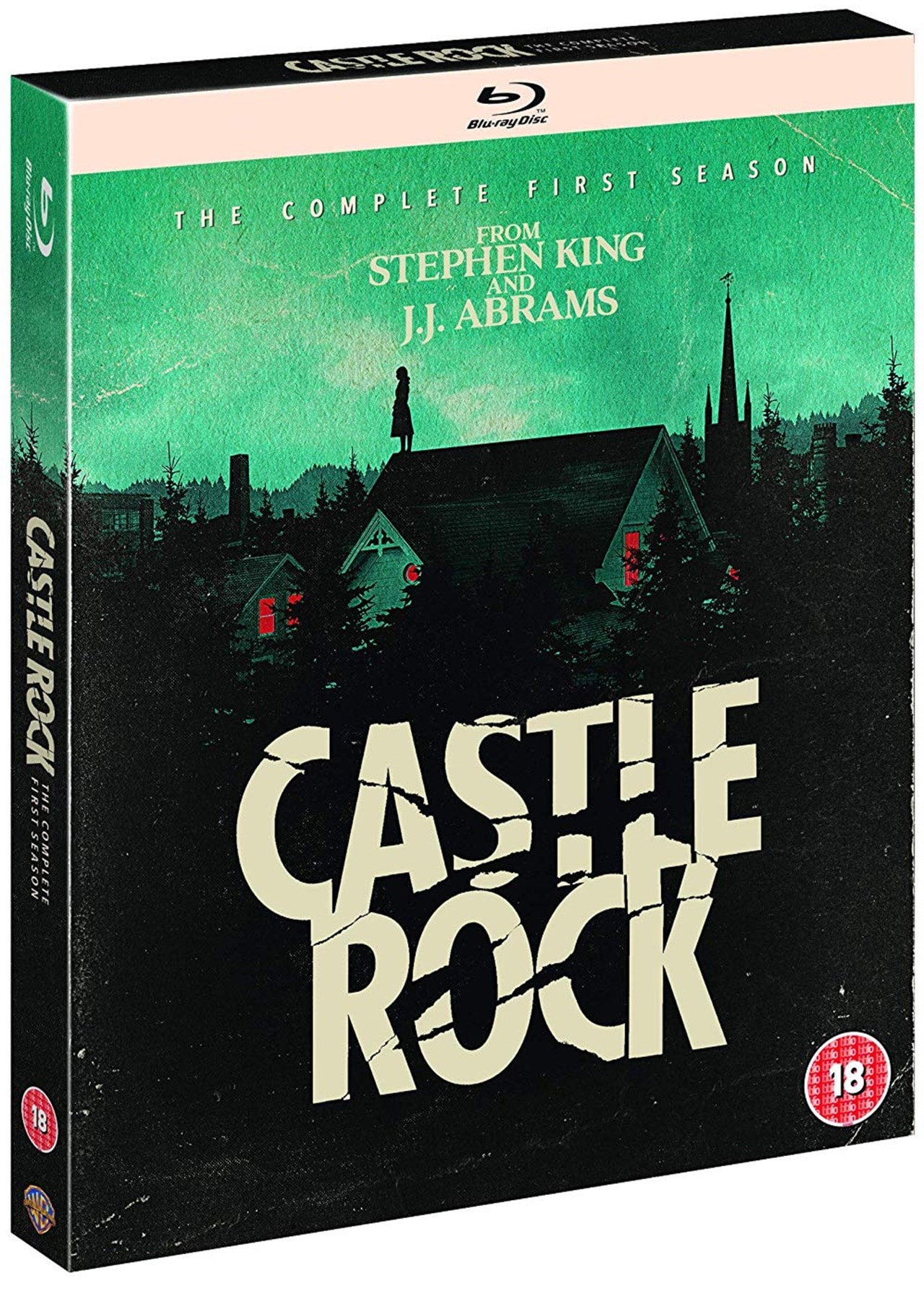 Castle Rock: The Complete First Season - 2