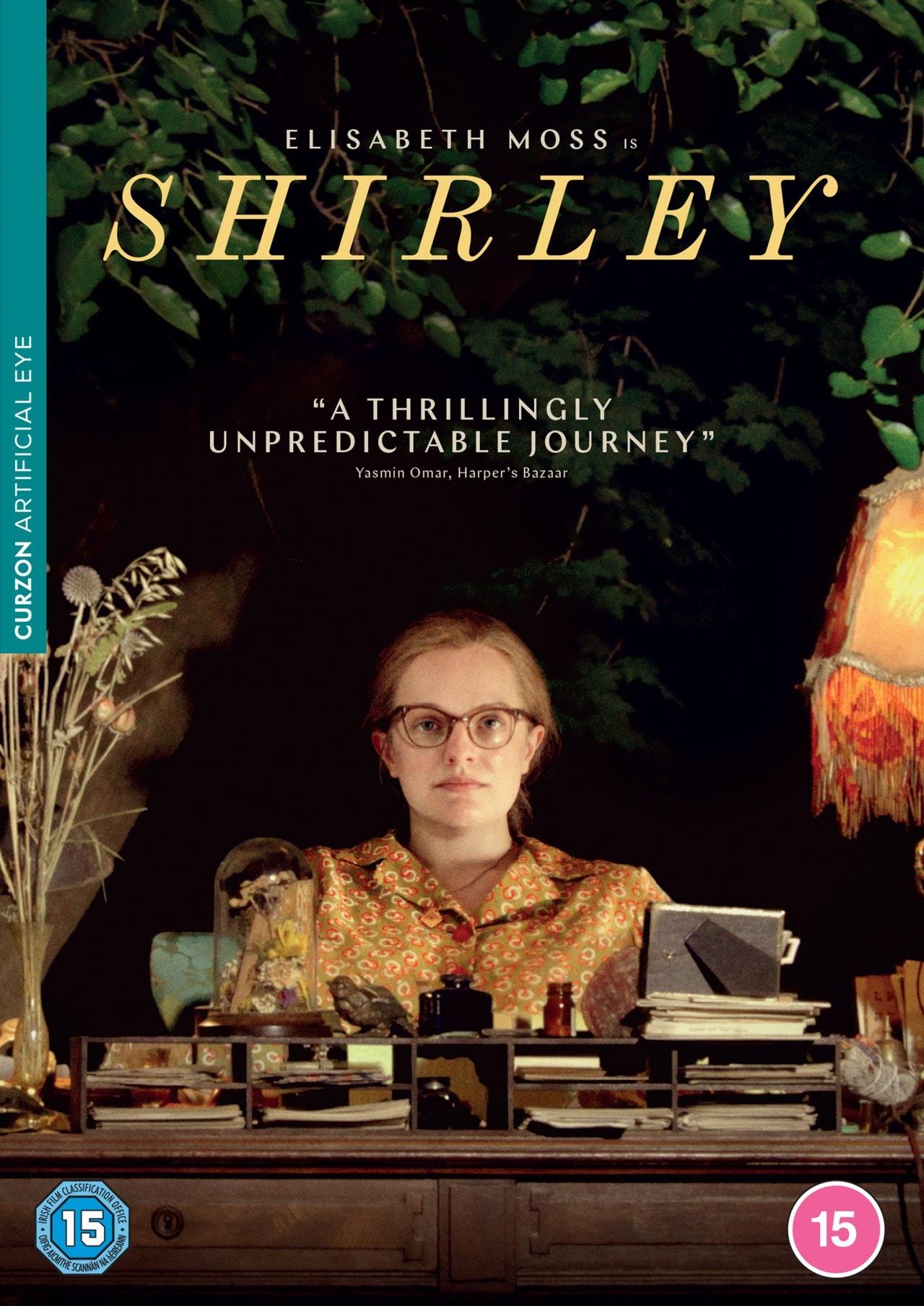 Shirley - 1