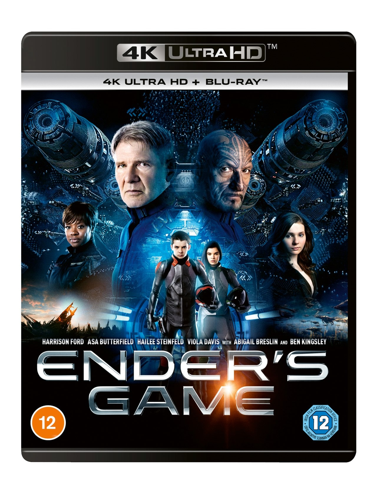 Ender's Game - 1