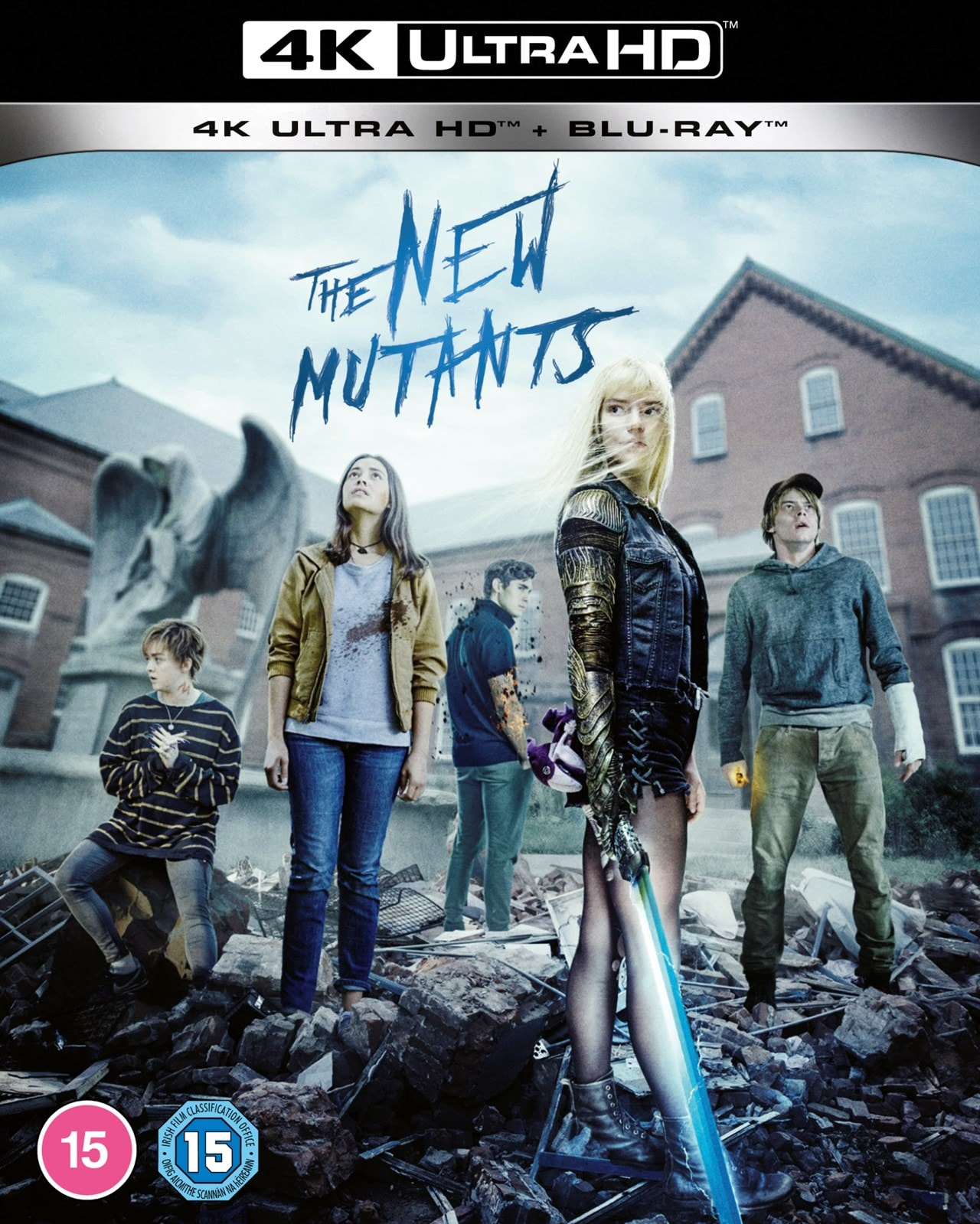 The New Mutants - 1
