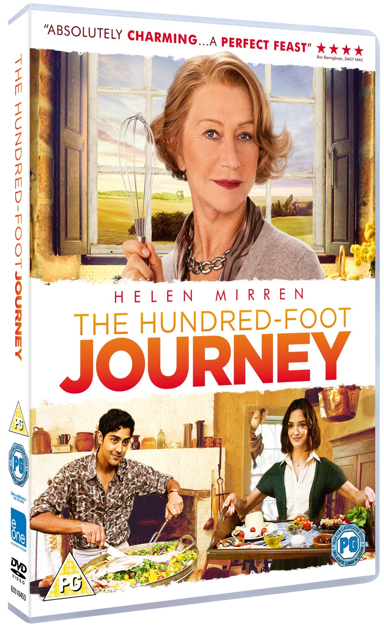 The Hundred-foot Journey - 2