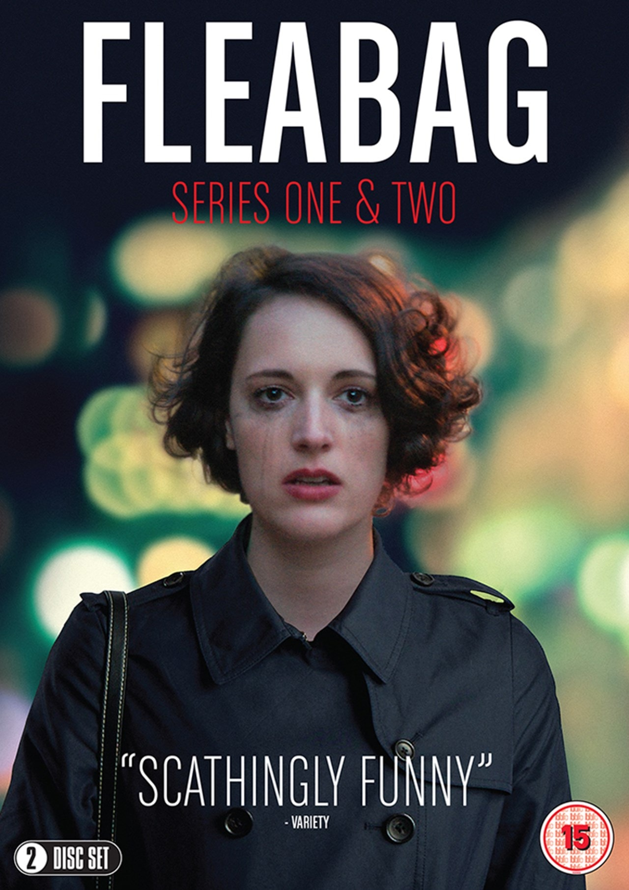 Fleabag: Series One & Two - 1