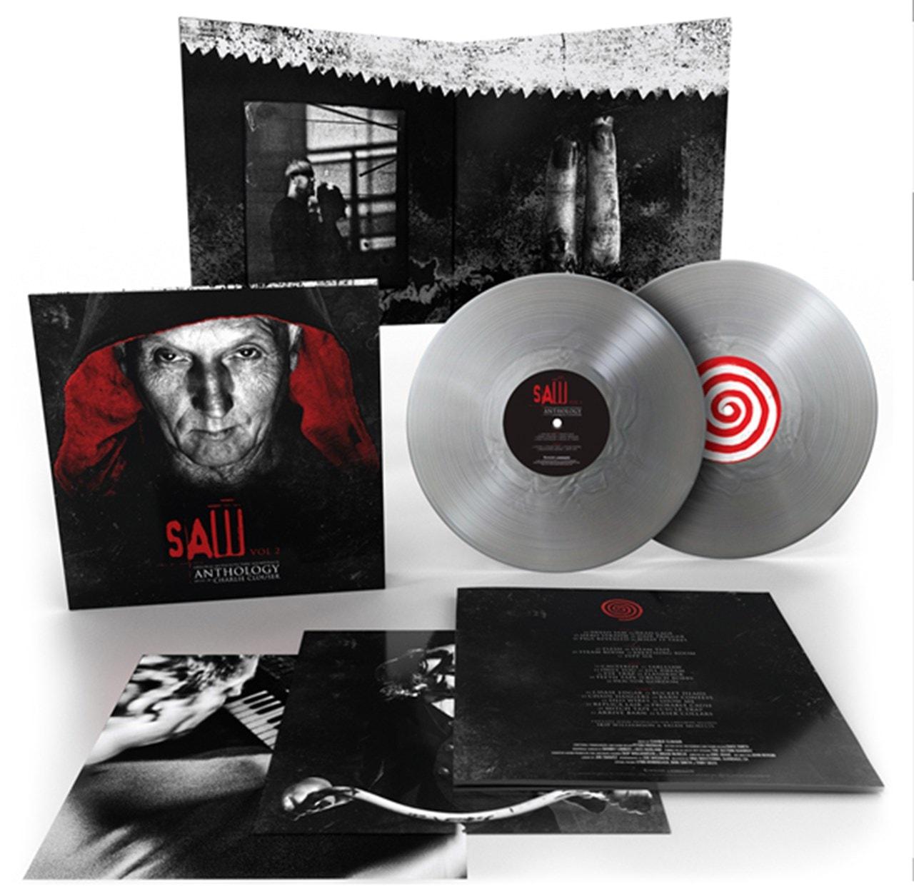 Saw Anthology - Volume 2 - 2