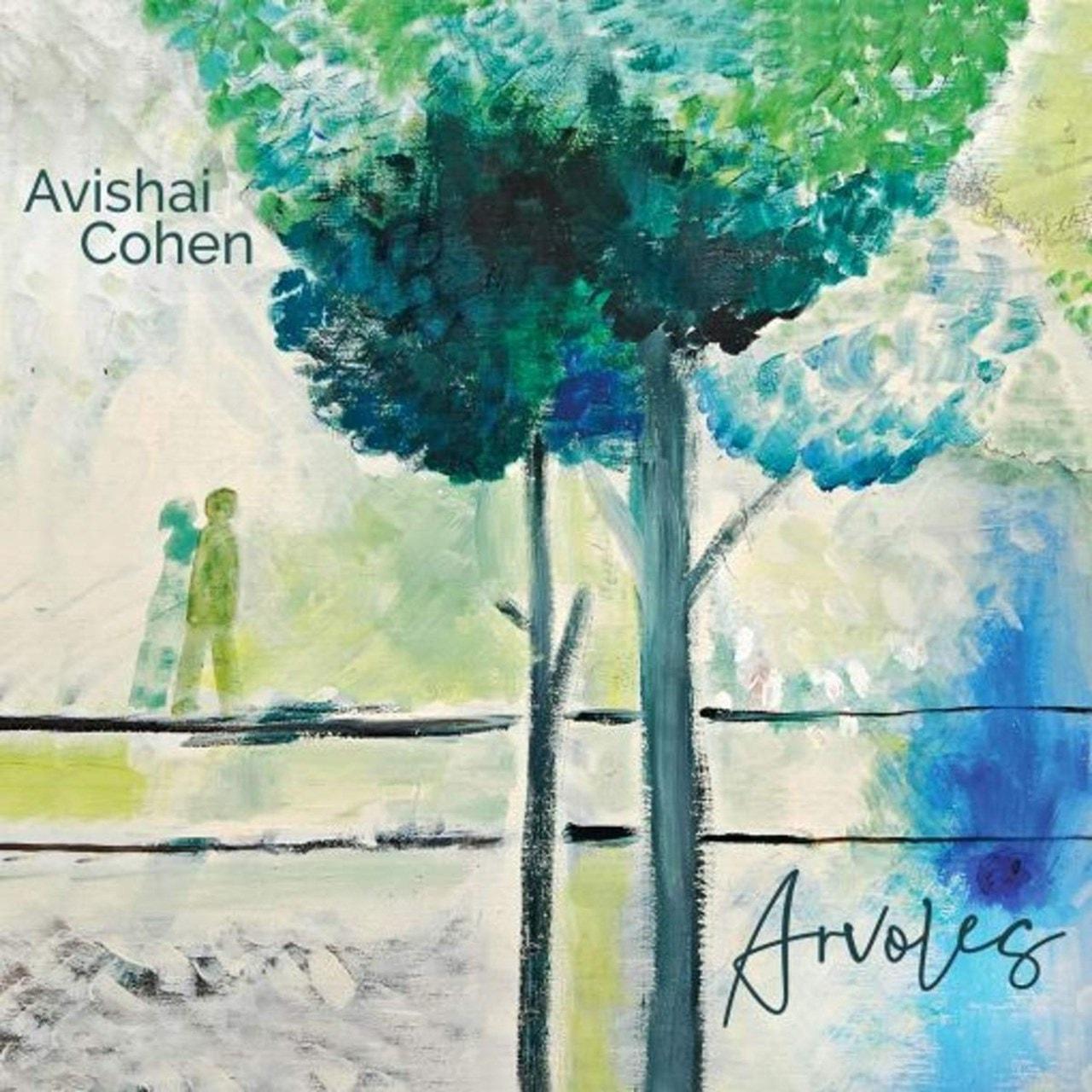 Arvoles - 1