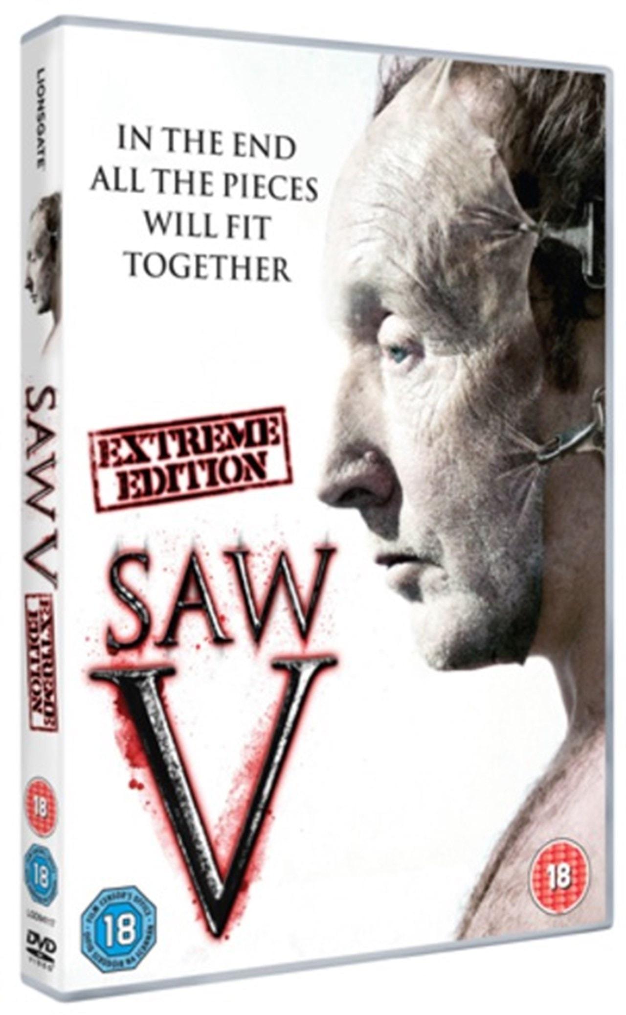 Saw V - 1