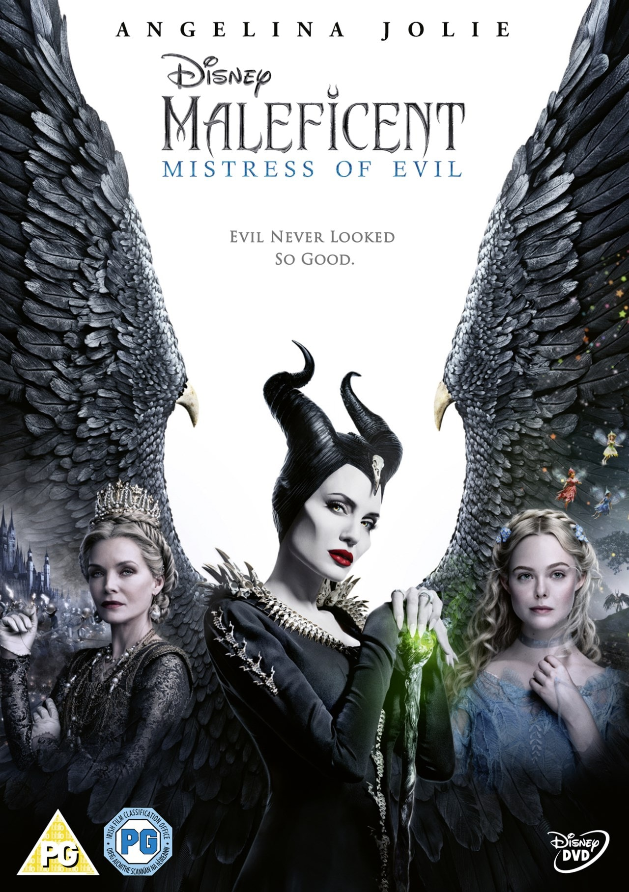 Maleficent: Mistress of Evil - 3