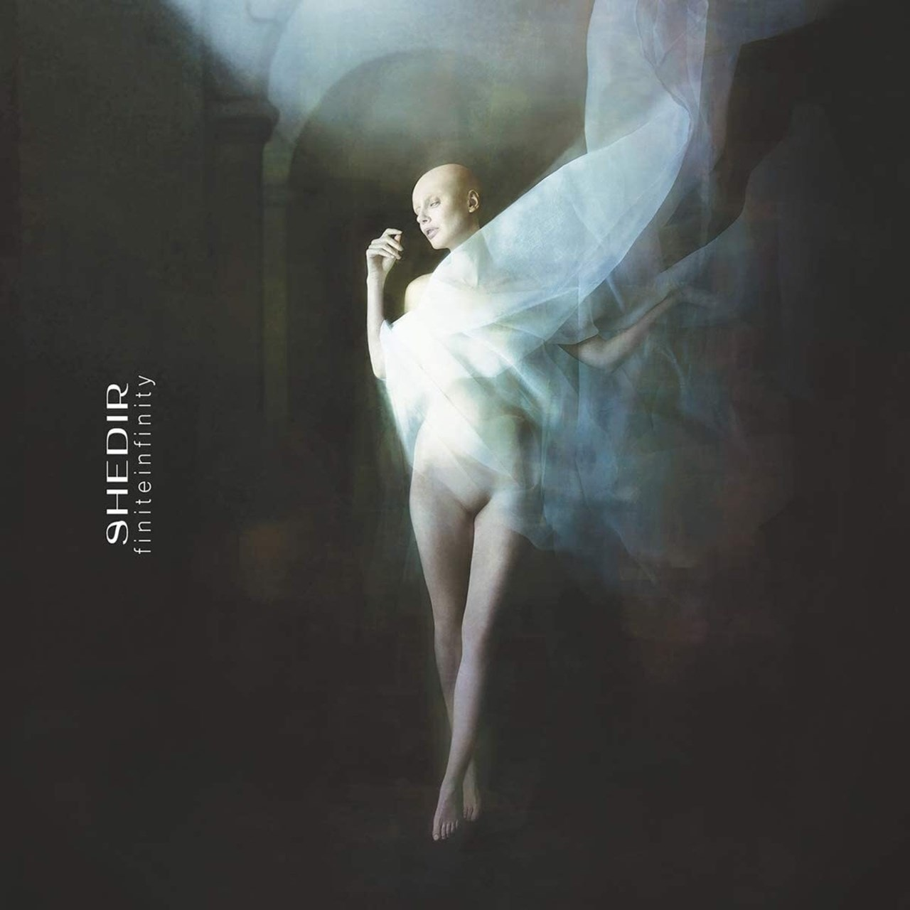 Finite Infinity - 1