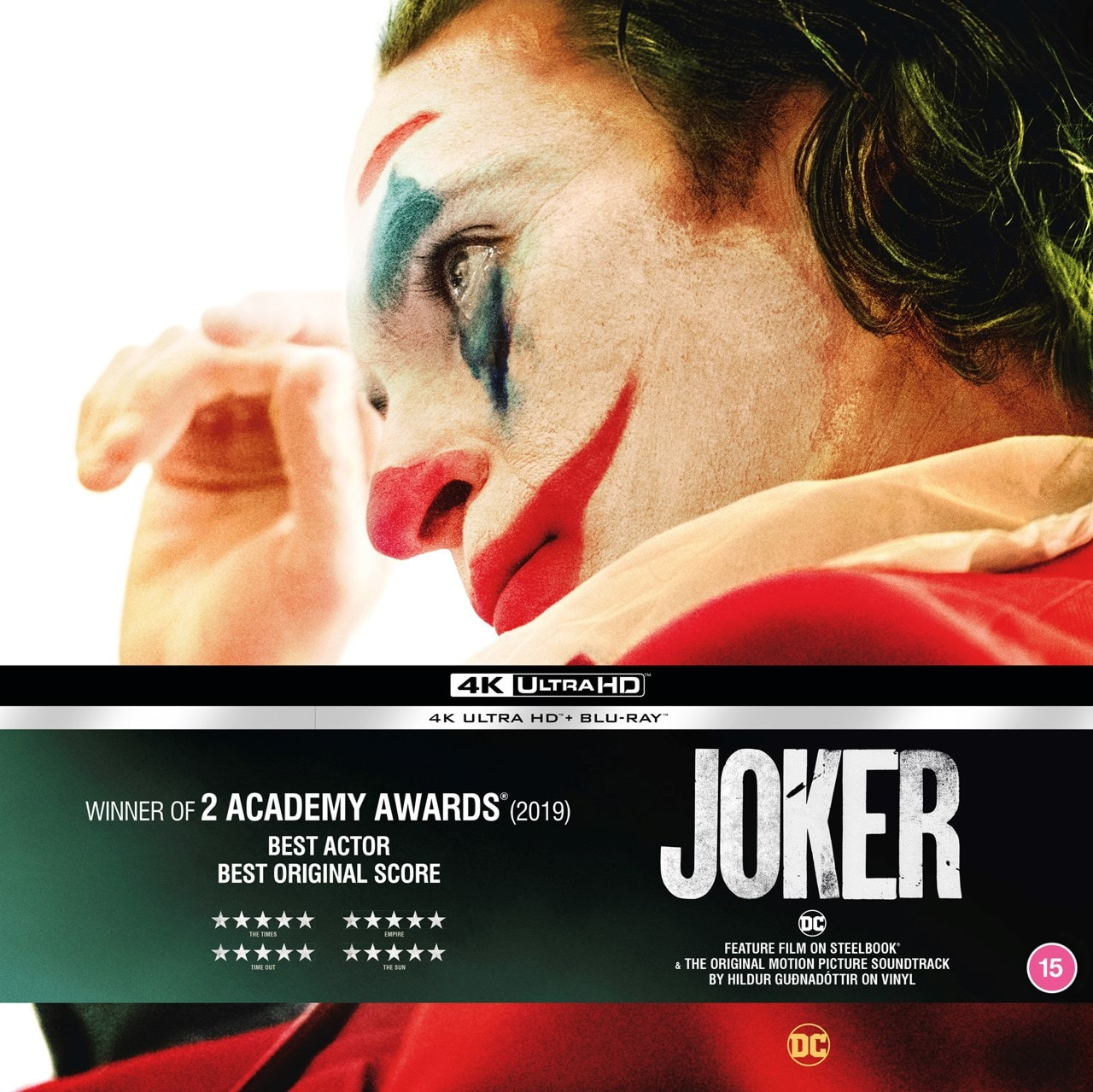 Joker Ultimate Collector's Edition - 2